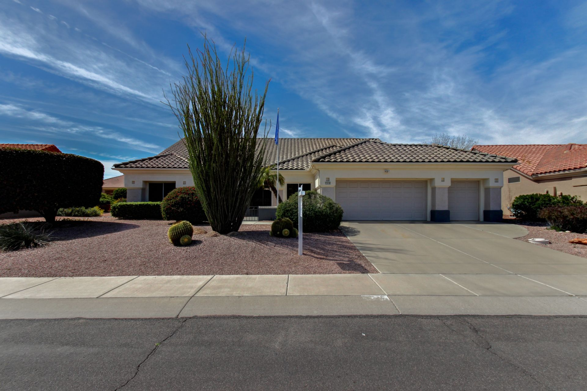 21418 N 157TH AVE, Sun City West, AZ 85375