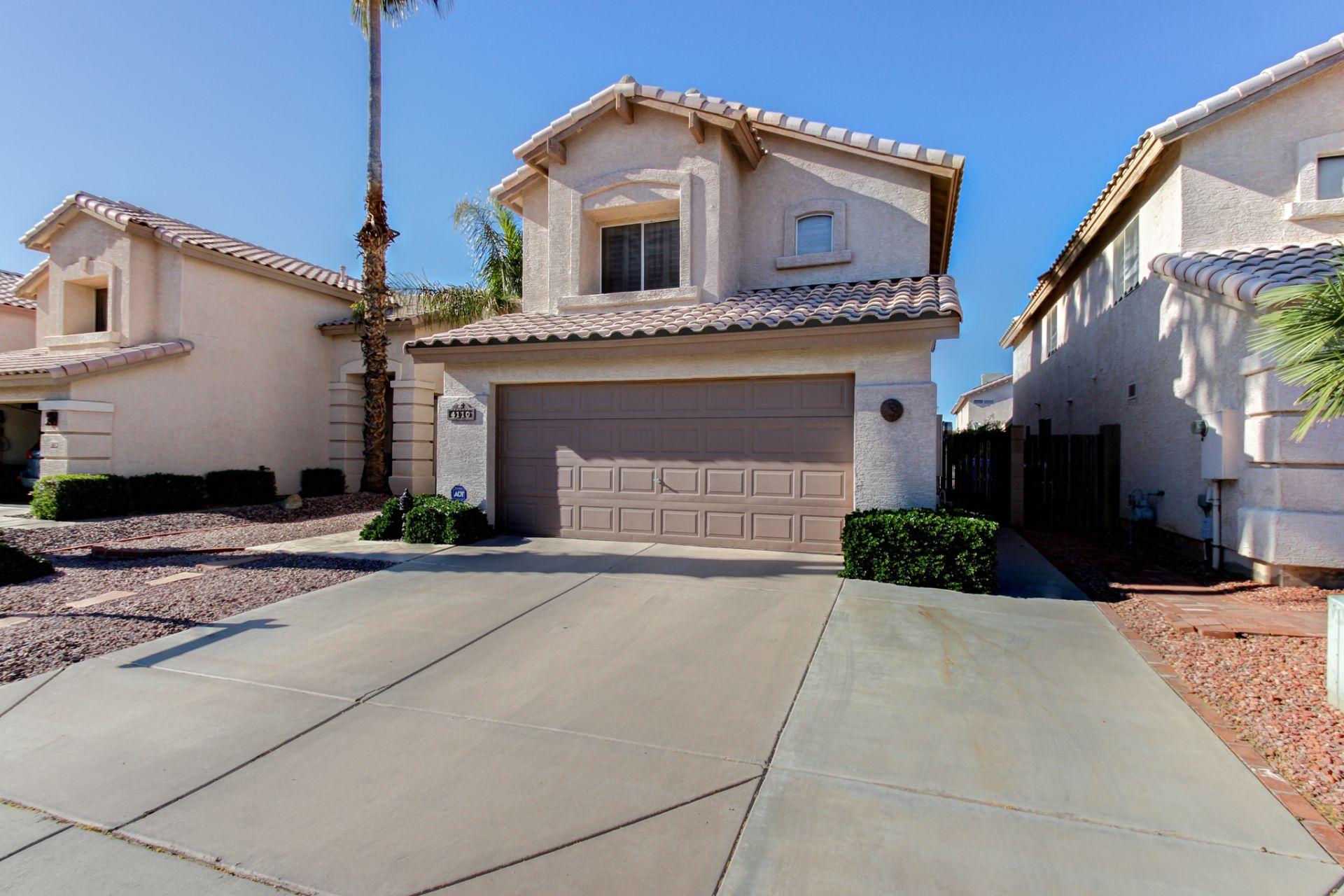4110 E COOLBROOK AVE, Phoenix, AZ 85032