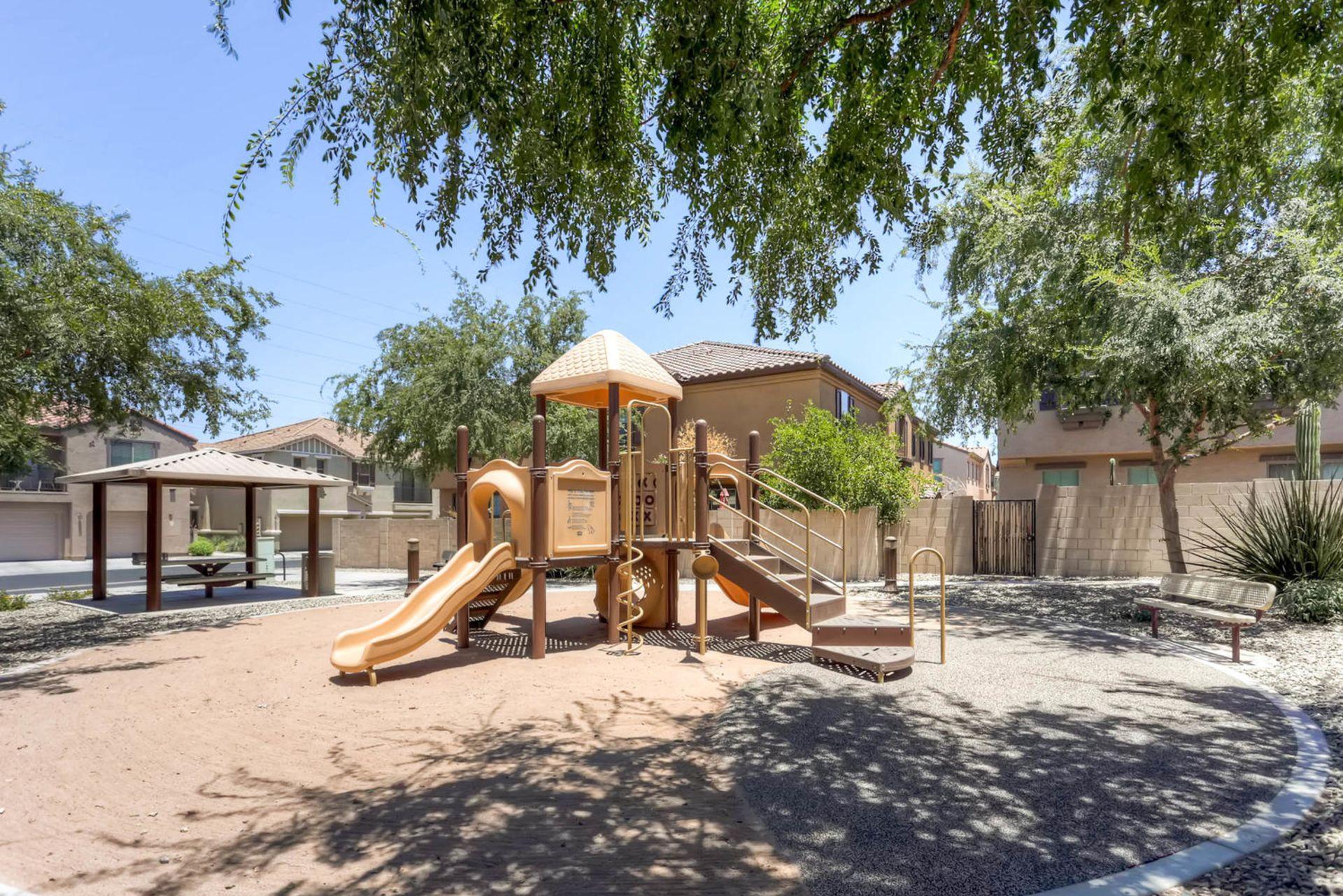 3115 E DARROW ST, Phoenix, AZ 85042