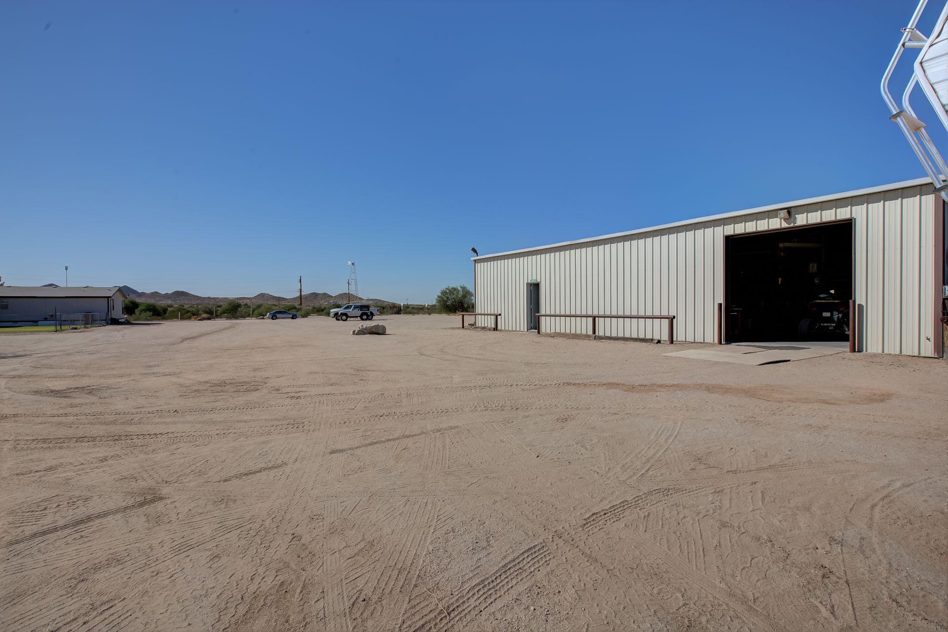13805 S AIRPORT RD, Buckeye, AZ 85326