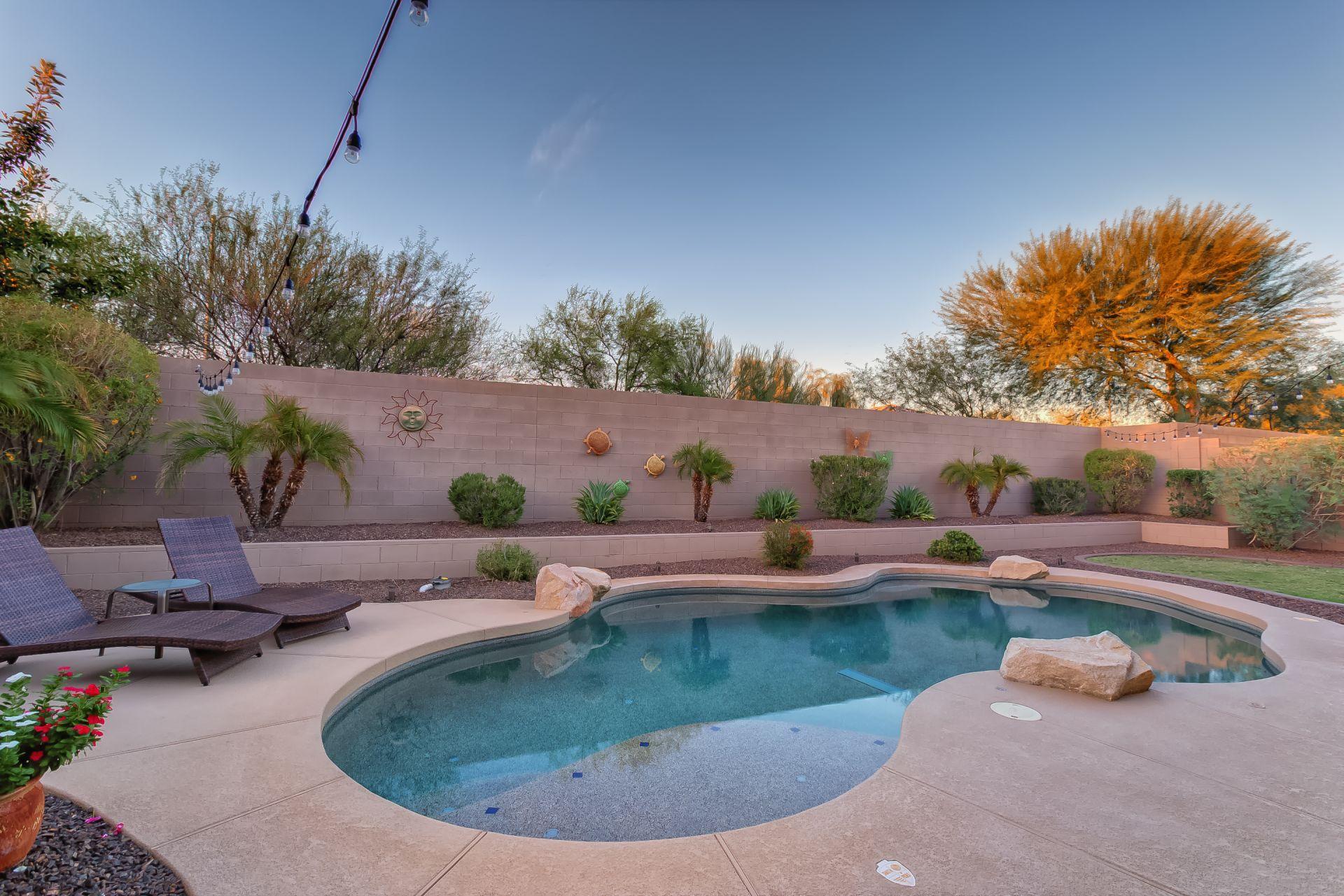 5540 W BUCKHORN TRL, Phoenix, AZ 85083