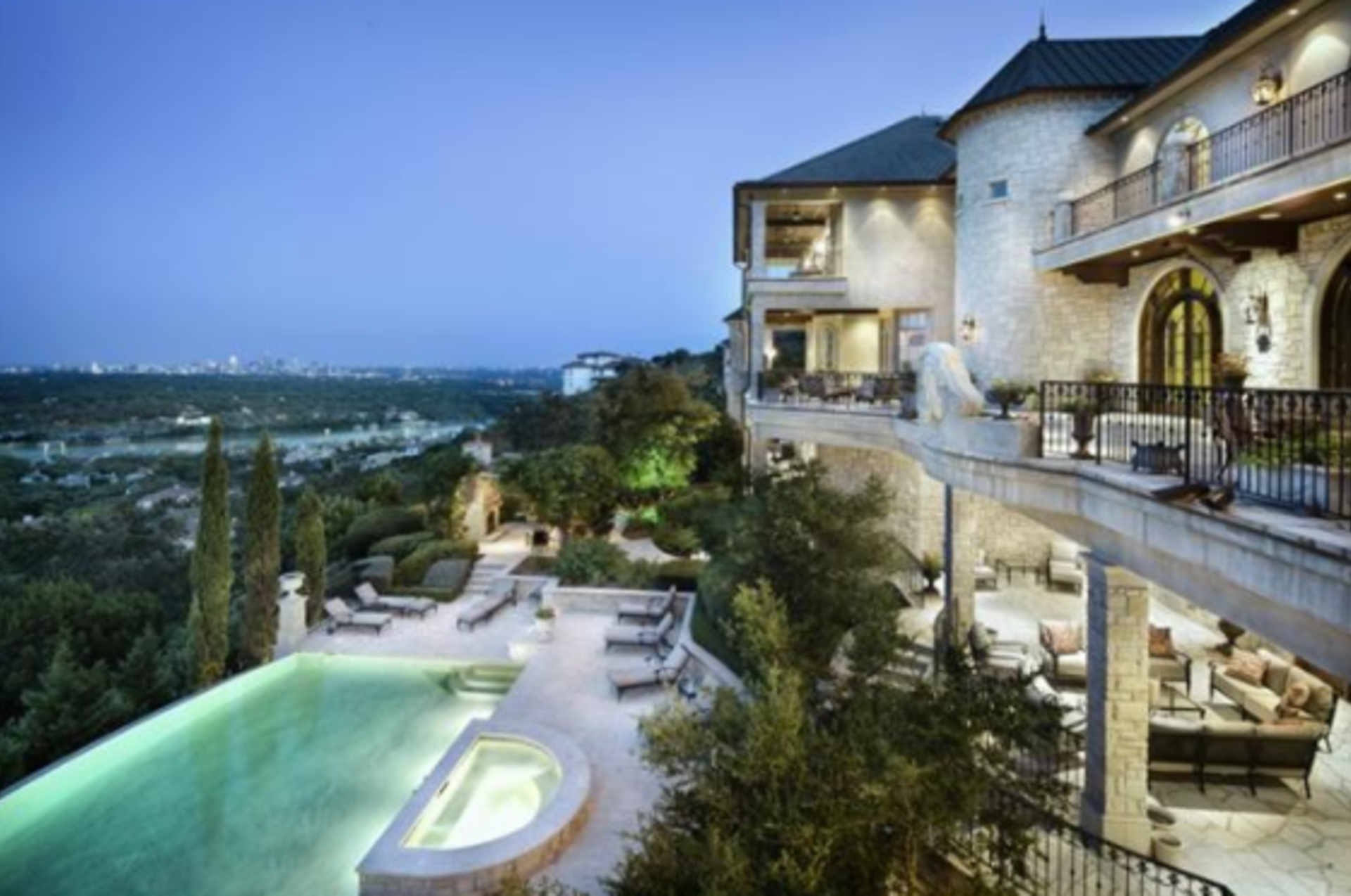 Hottest Luxury Listings in Austin