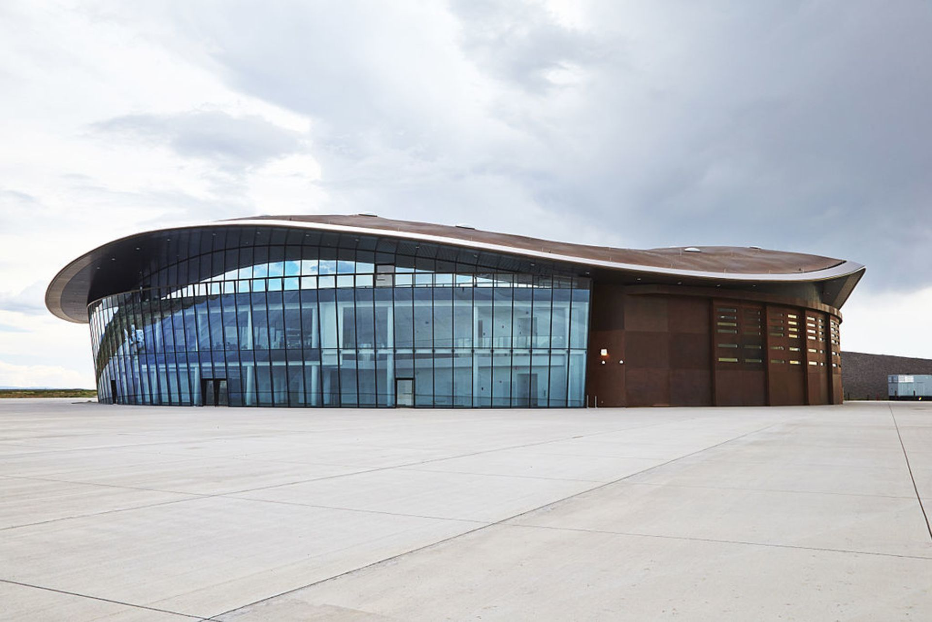 THE NEW BIGGEST THING IN LAS CRUCES – SPACEPORT AMERICA TOURS AVAILABLE NOW