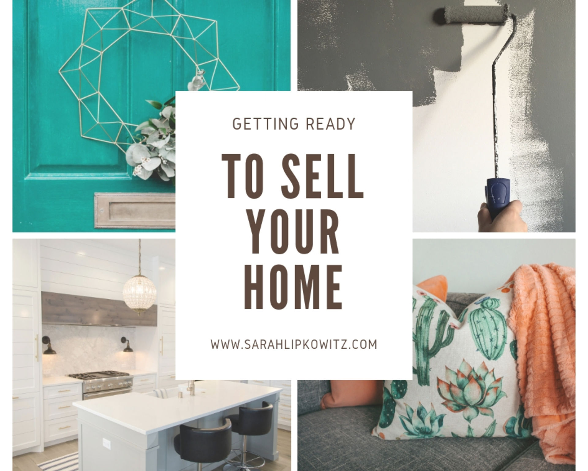 Getting Ready To Sell Your Home