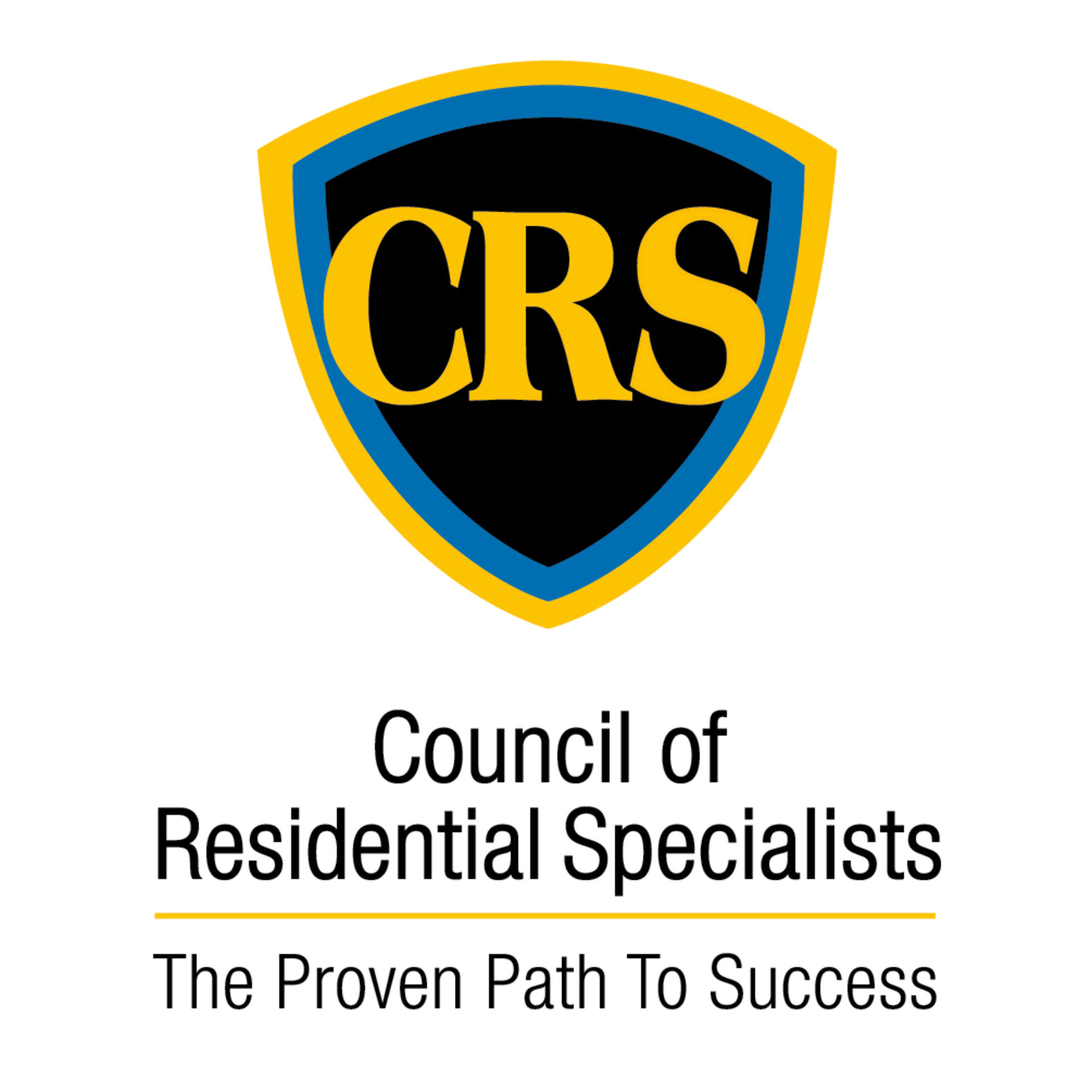 Andy Hodes Earns Certified Residential Specialist Designation