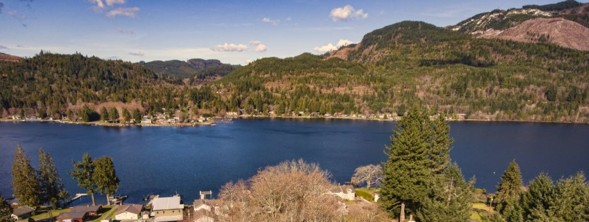 Affordable waterview homes in Whatcom and Skagit Counties