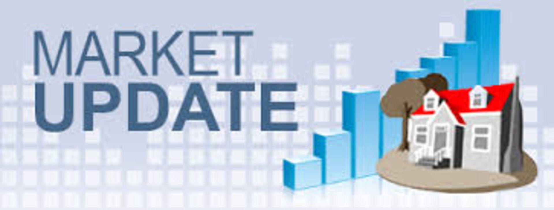 Market Update STONE OAK