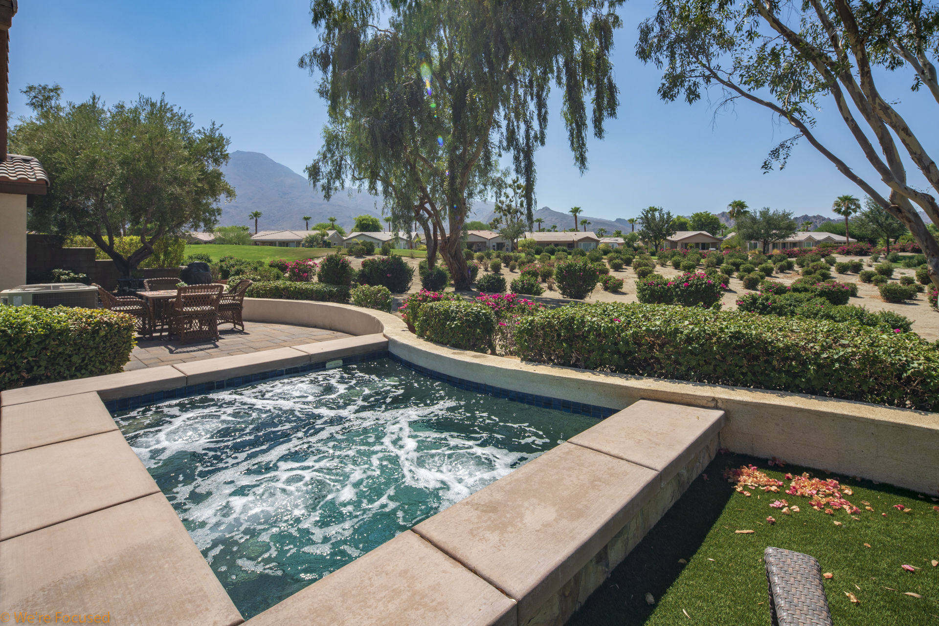 New Listing in Trilogy La Quinta
