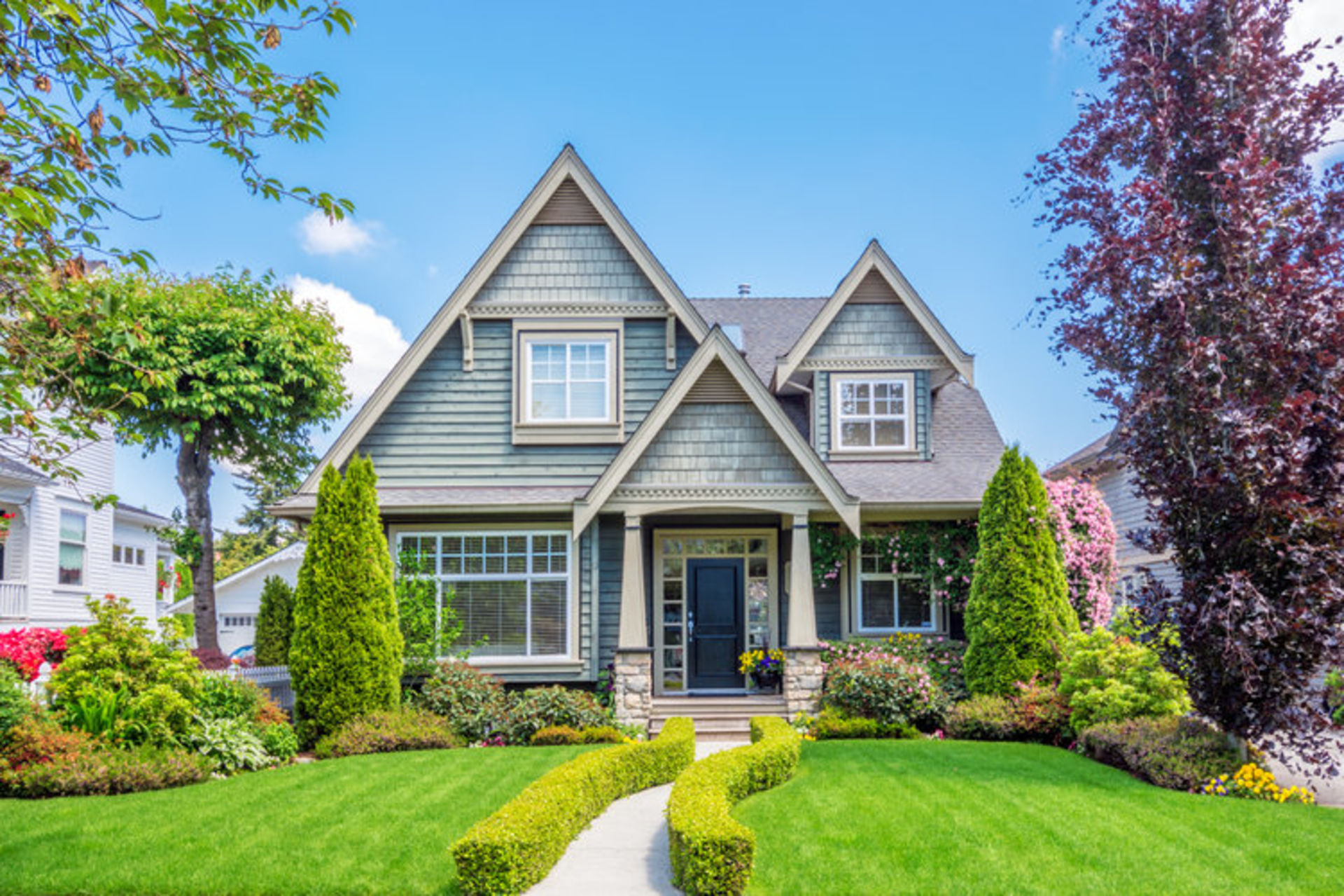 Debunking Myths to Buying Your First Home