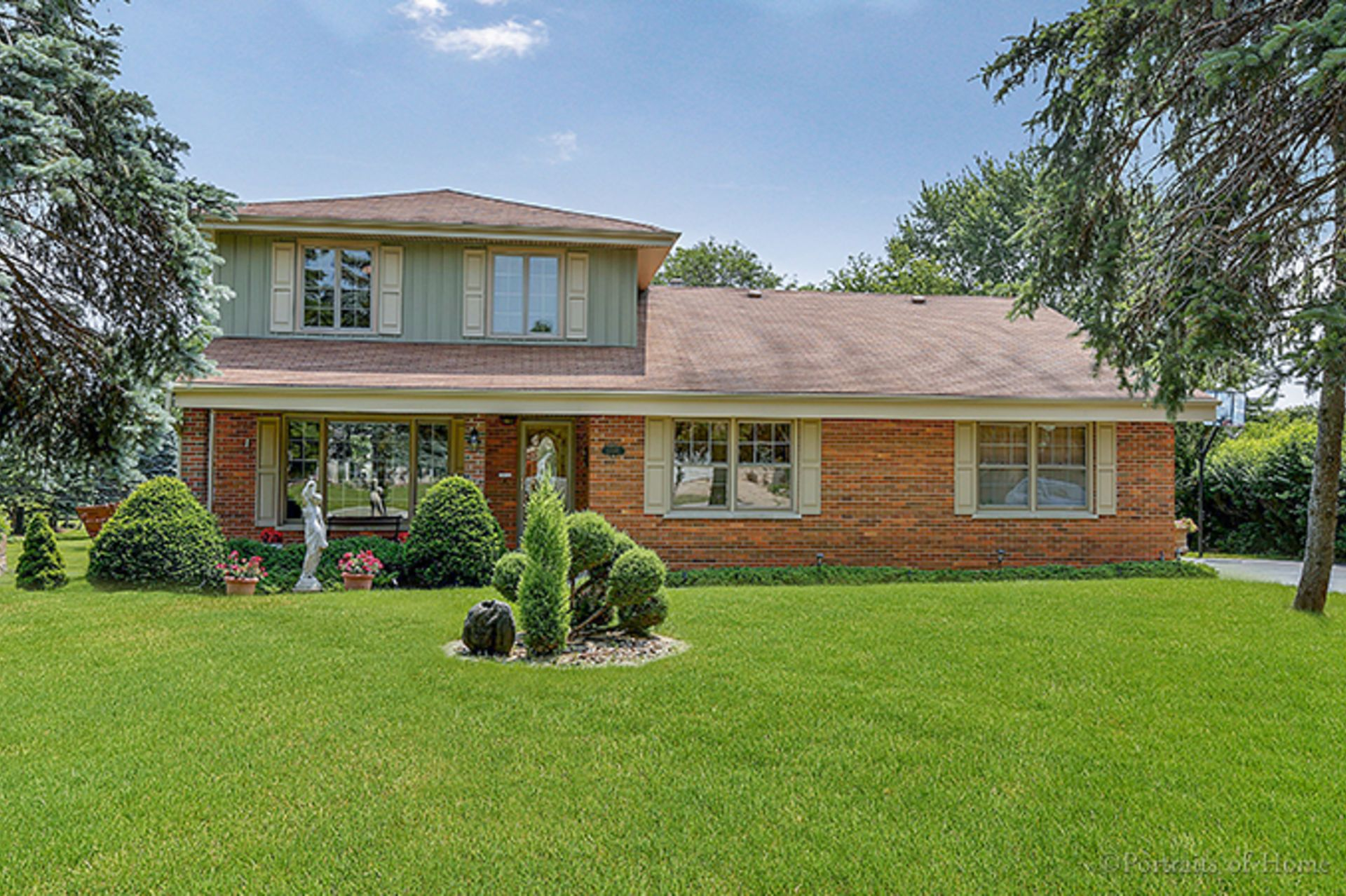 Just Listed!  2N463 Highland Ave., Glen Ellyn, IL
