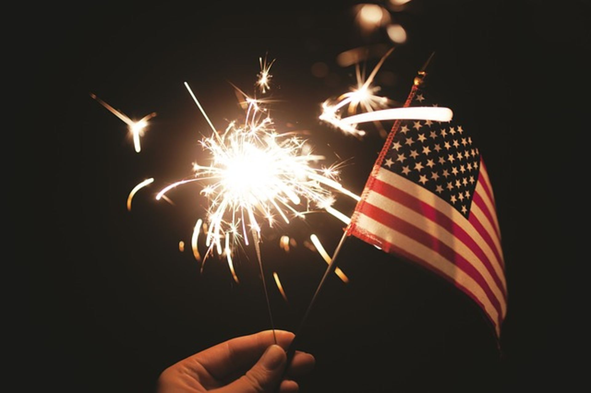 Celebrate Fourth of July Events – Downloadable Community Activities Brochure