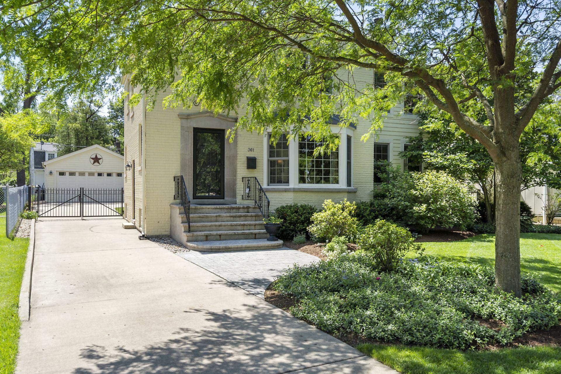 Glen Ellyn Home For Sale:  361 Windsor Ave., Glen Ellyn, IL 60137