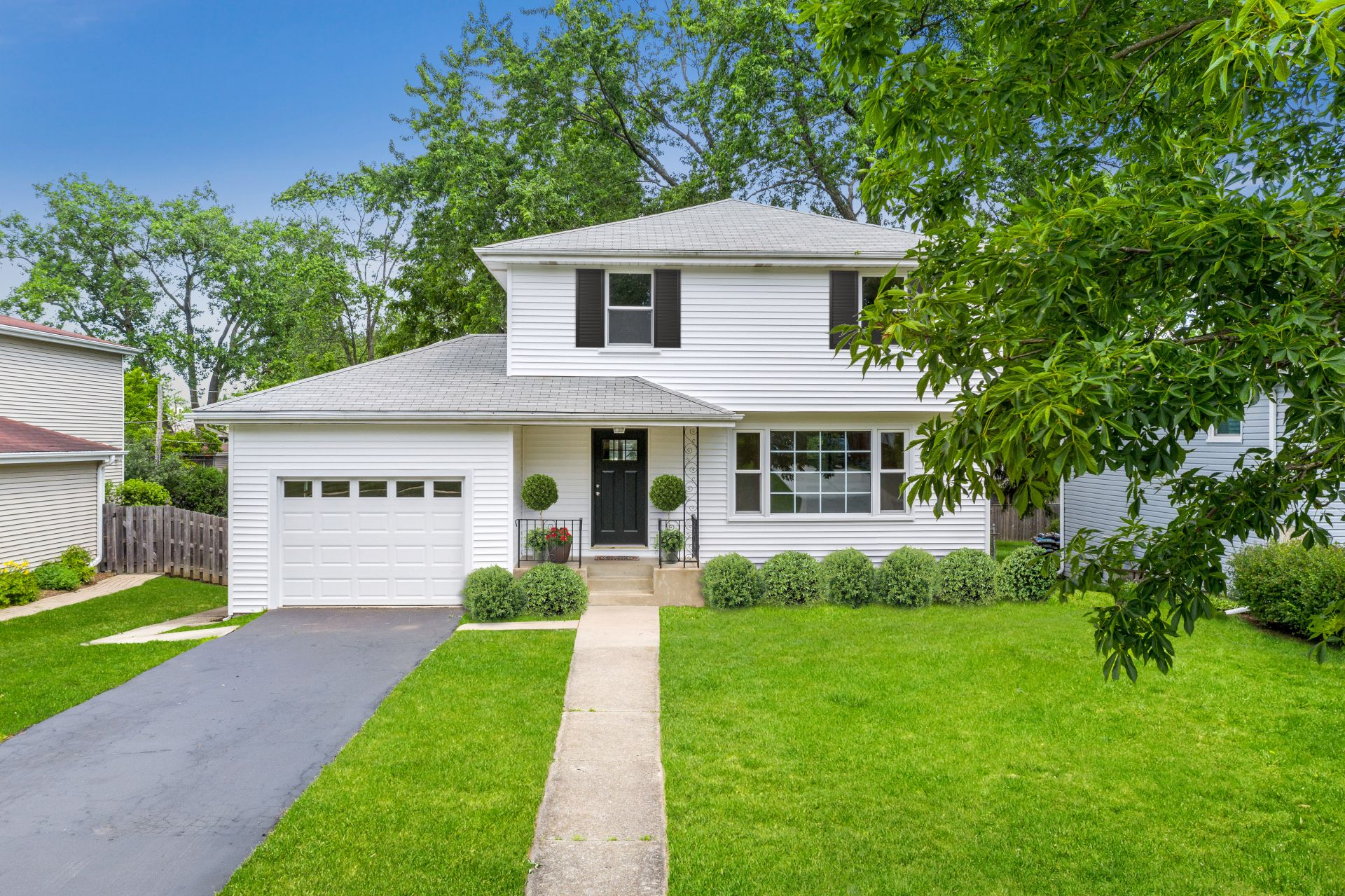 For Sale!  444 Elm Street, Glen Ellyn, IL 60137