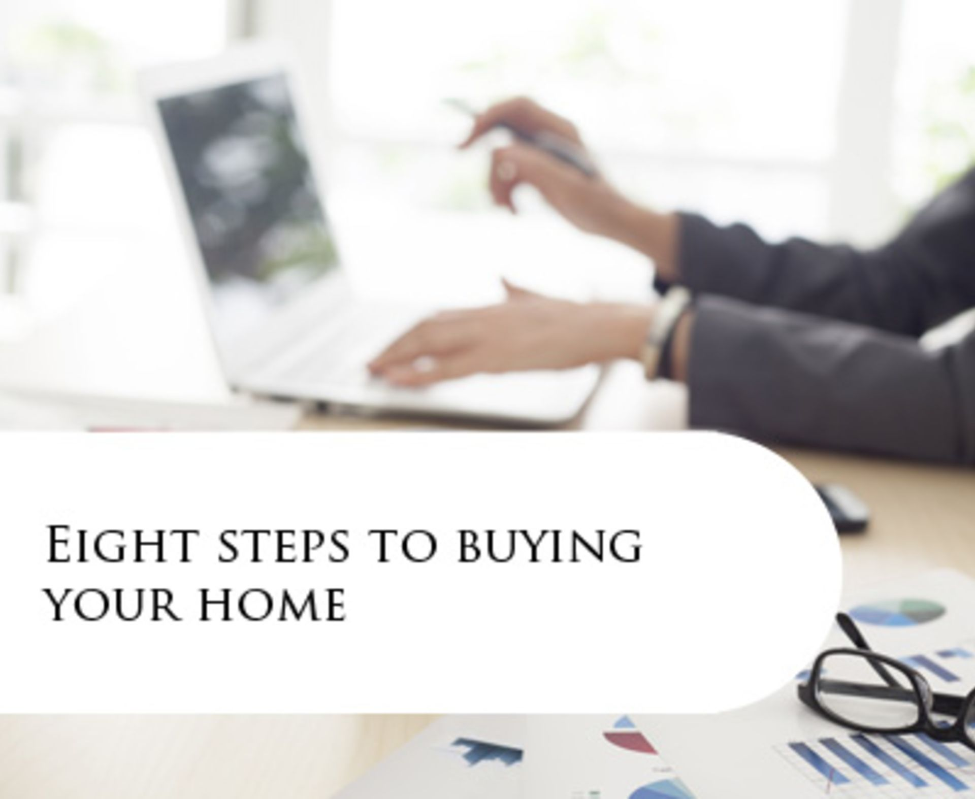 8  Tips to Buying a Home
