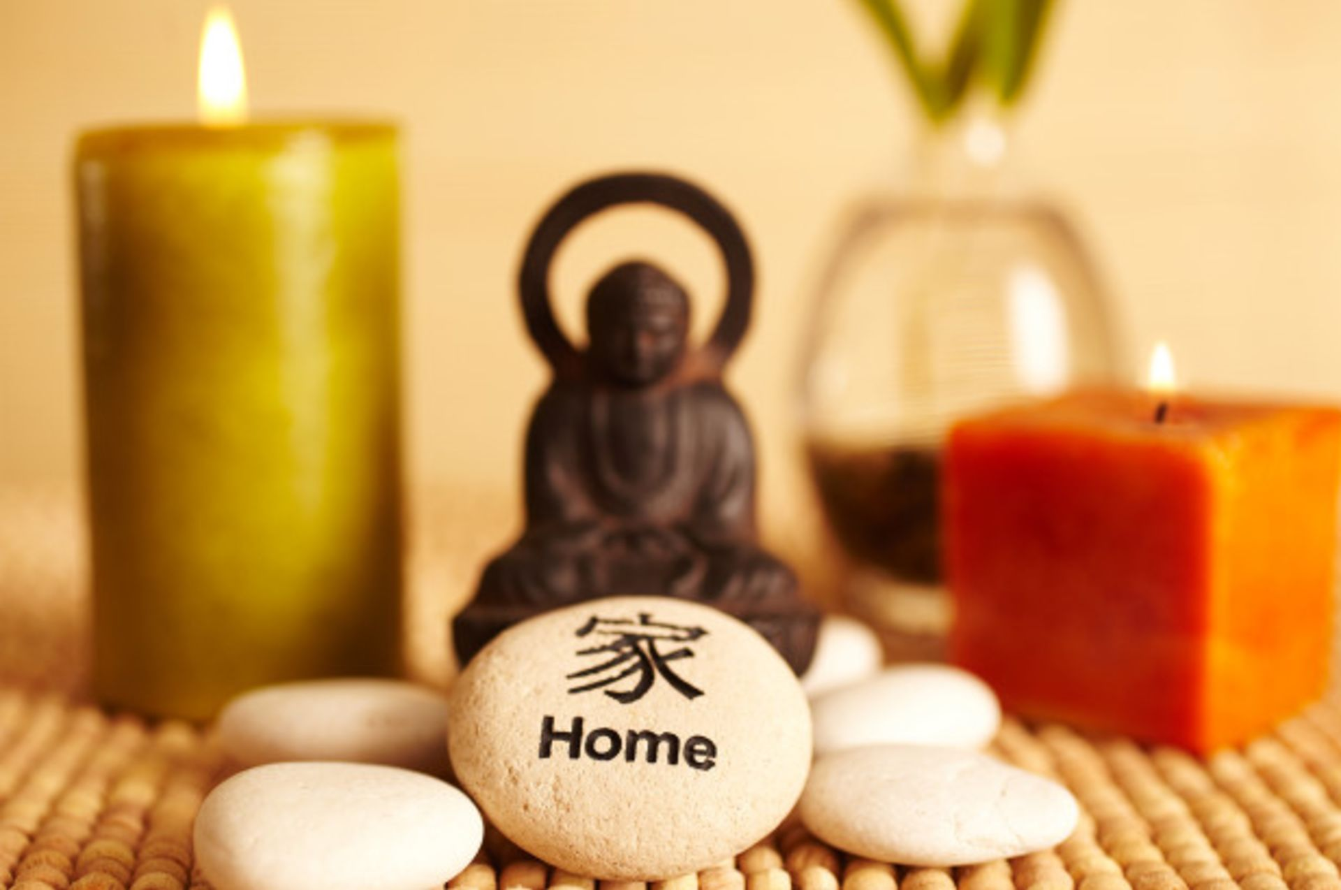 Achieve Feng Shui In Your Home