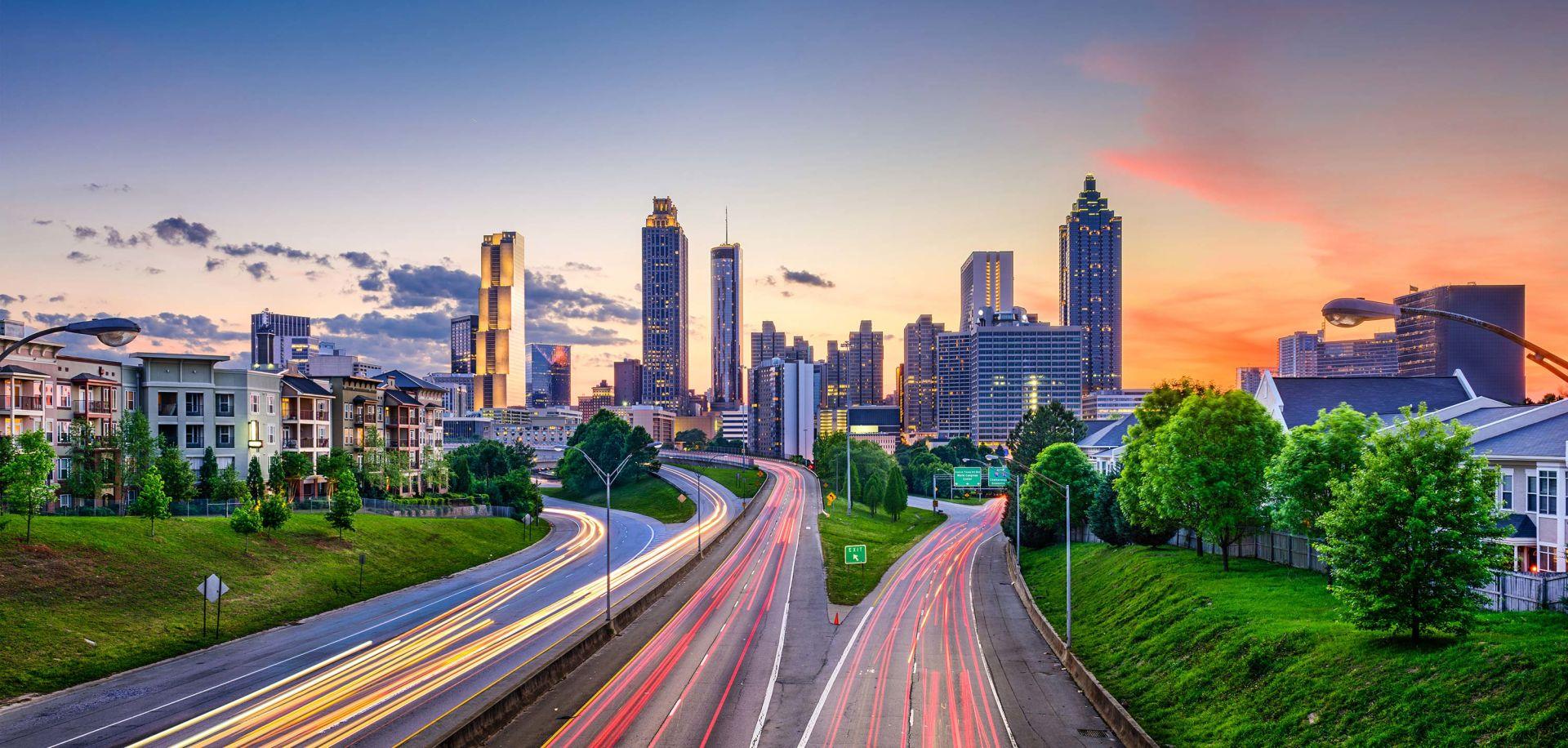 The Latest Development in Atlanta