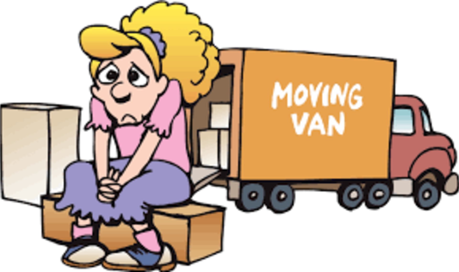Three Year Theory of Moving