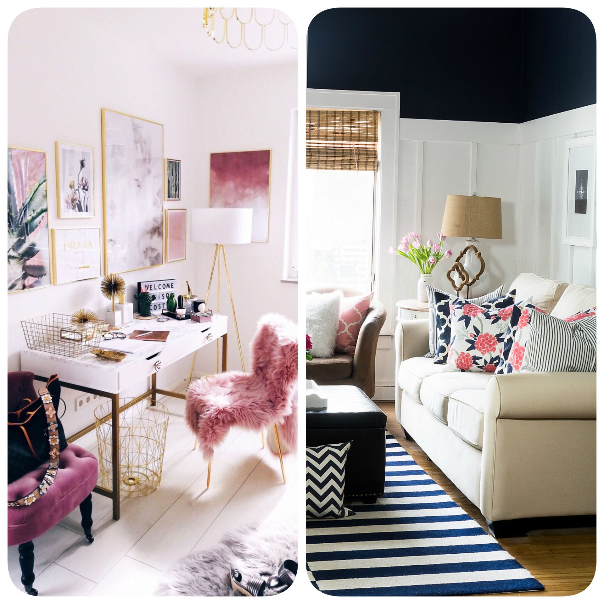 Home + Design = Your Style & Story