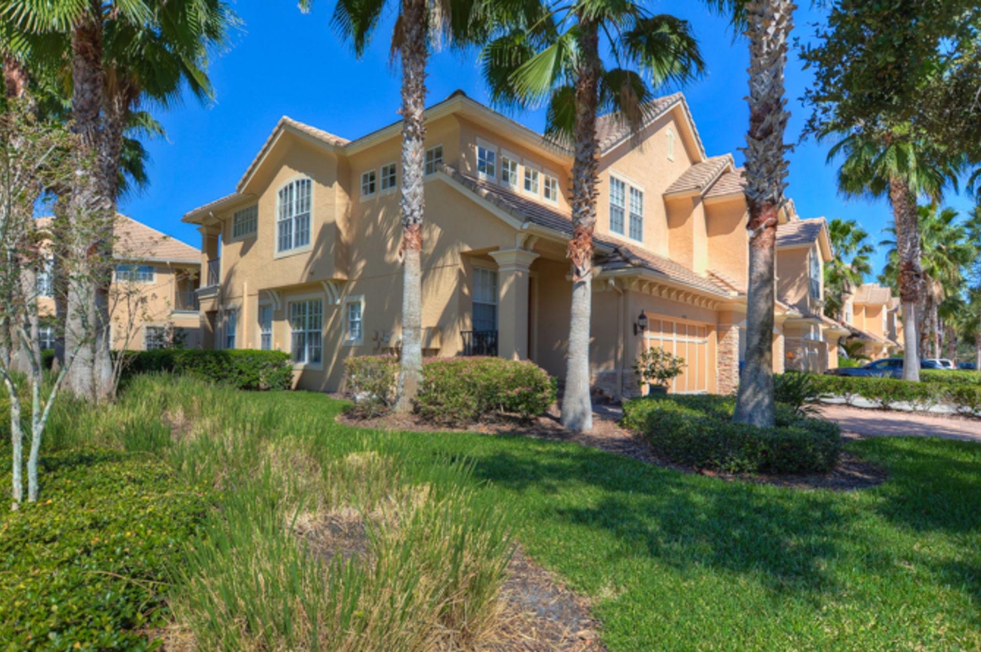 SOLD – 14510 Mirabelle Vista Circle, Tampa FL 33626
