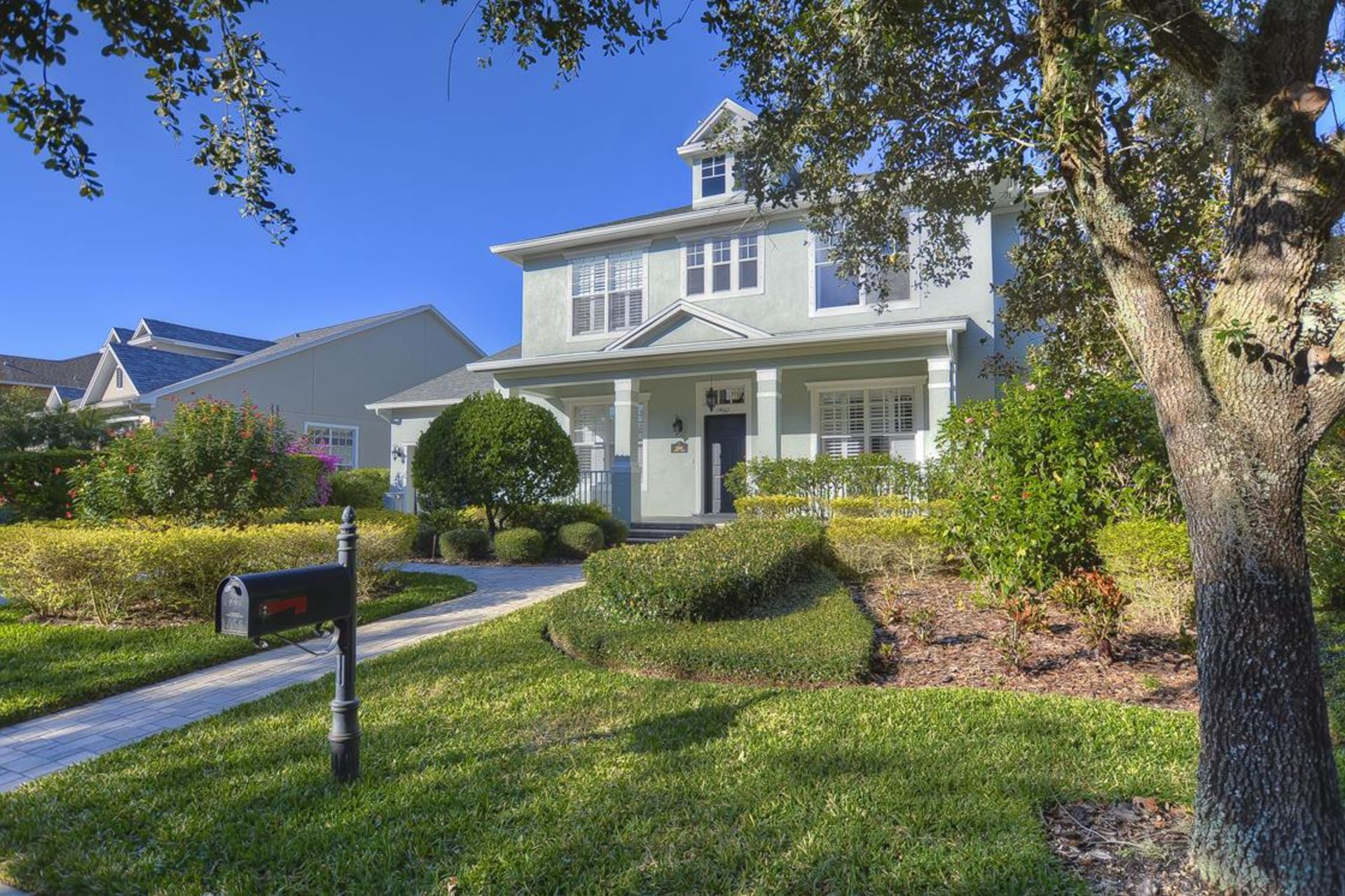 SOLD – 14661 Canopy Dr, Tampa, FL  33626