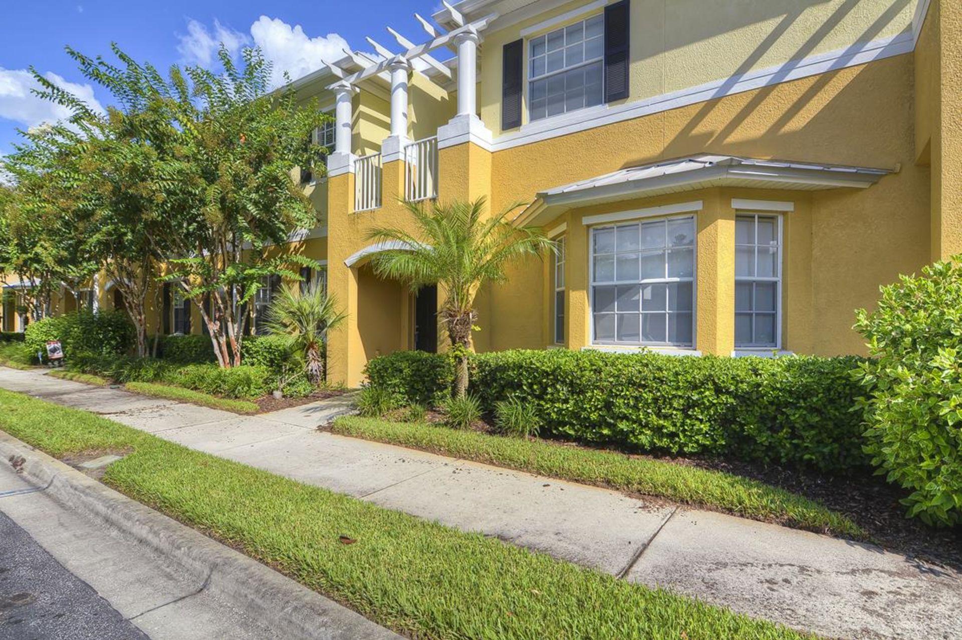 SOLD – 14105 Citrus Crest Circle, Tampa, FL  33625