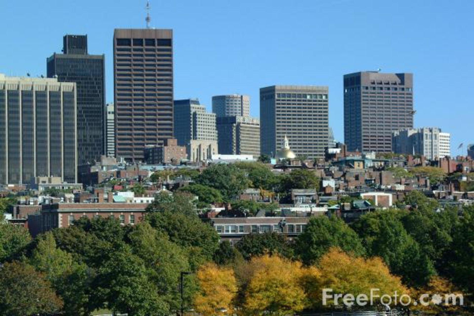 BOSTON BOUTIQUE BUILDINGS