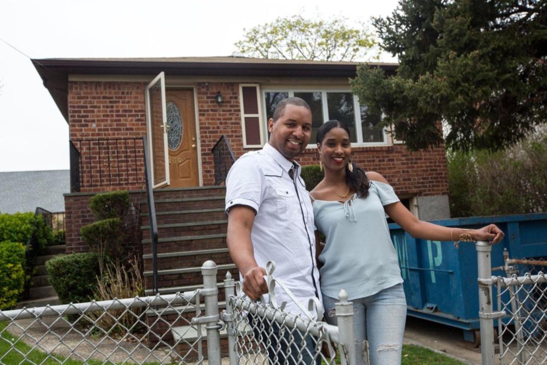 Millennials making resurgence, buying homes on Long Island