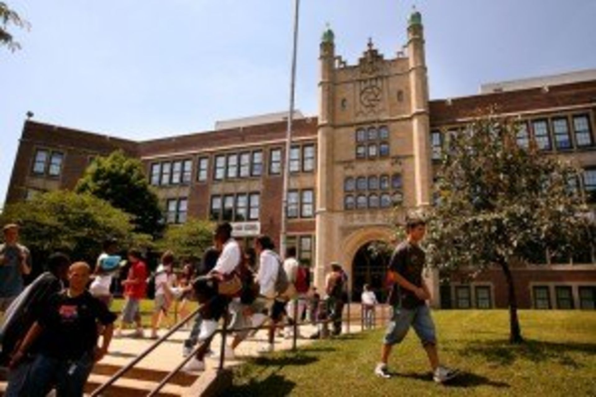 Top 5 Dayton Area School Districts