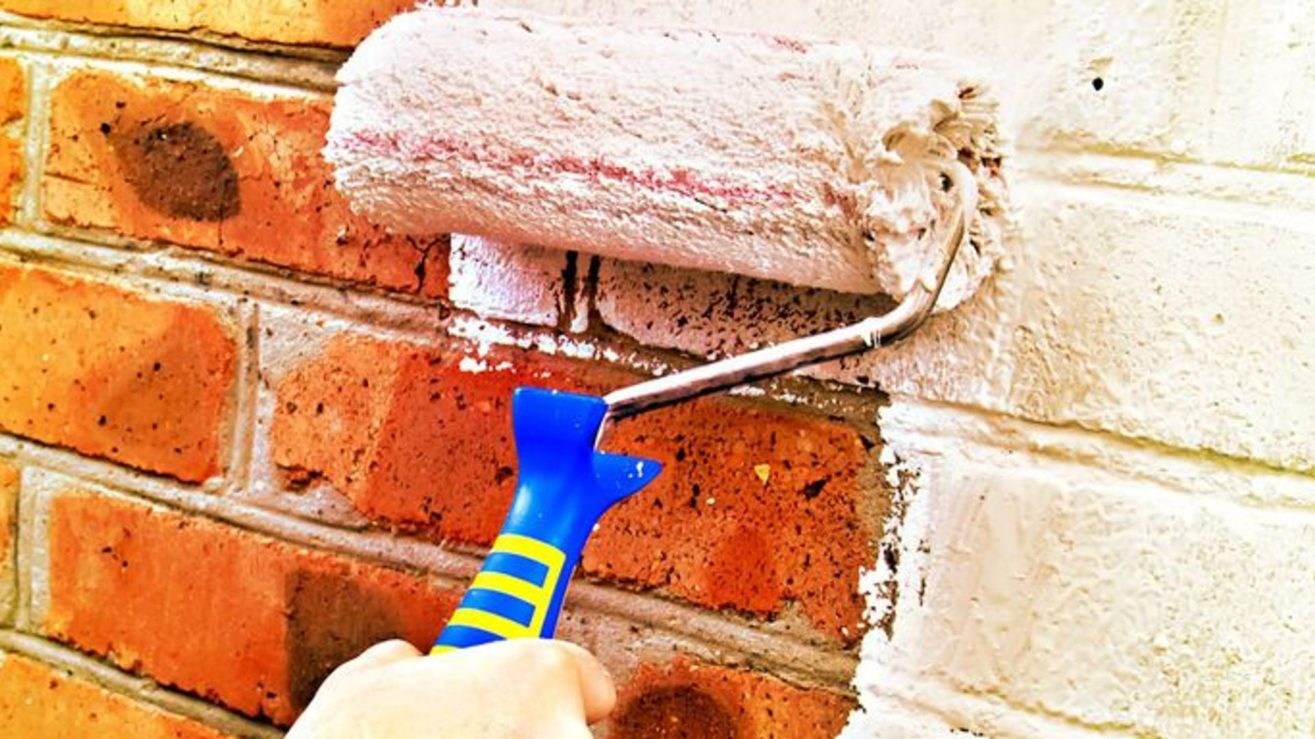 Should You Paint That Exposed Brick?