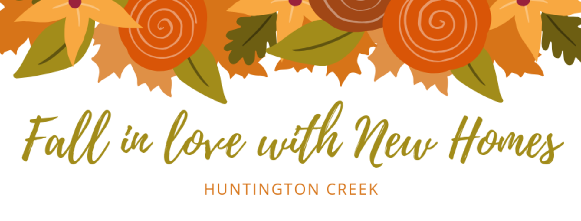 2 Minute Tuesday New Homes Huntington Creek
