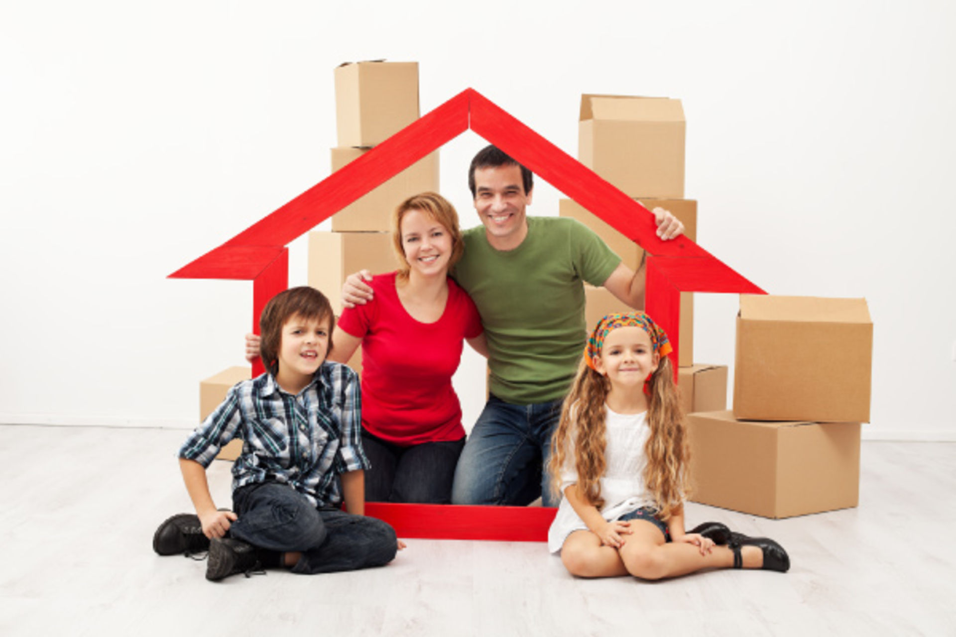 A Checklist for Moving Day