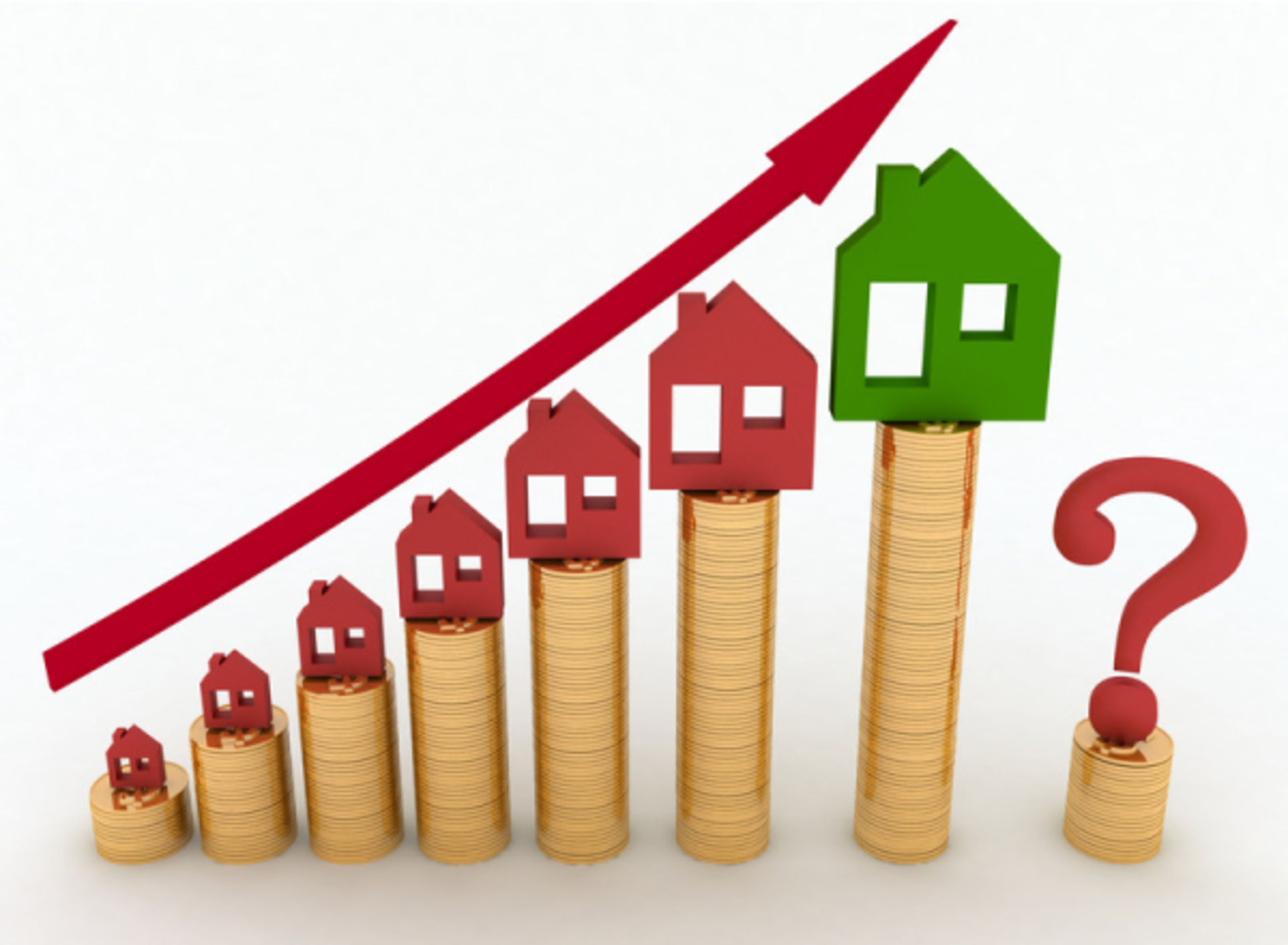 The Future of Home Prices: What's in Store?
