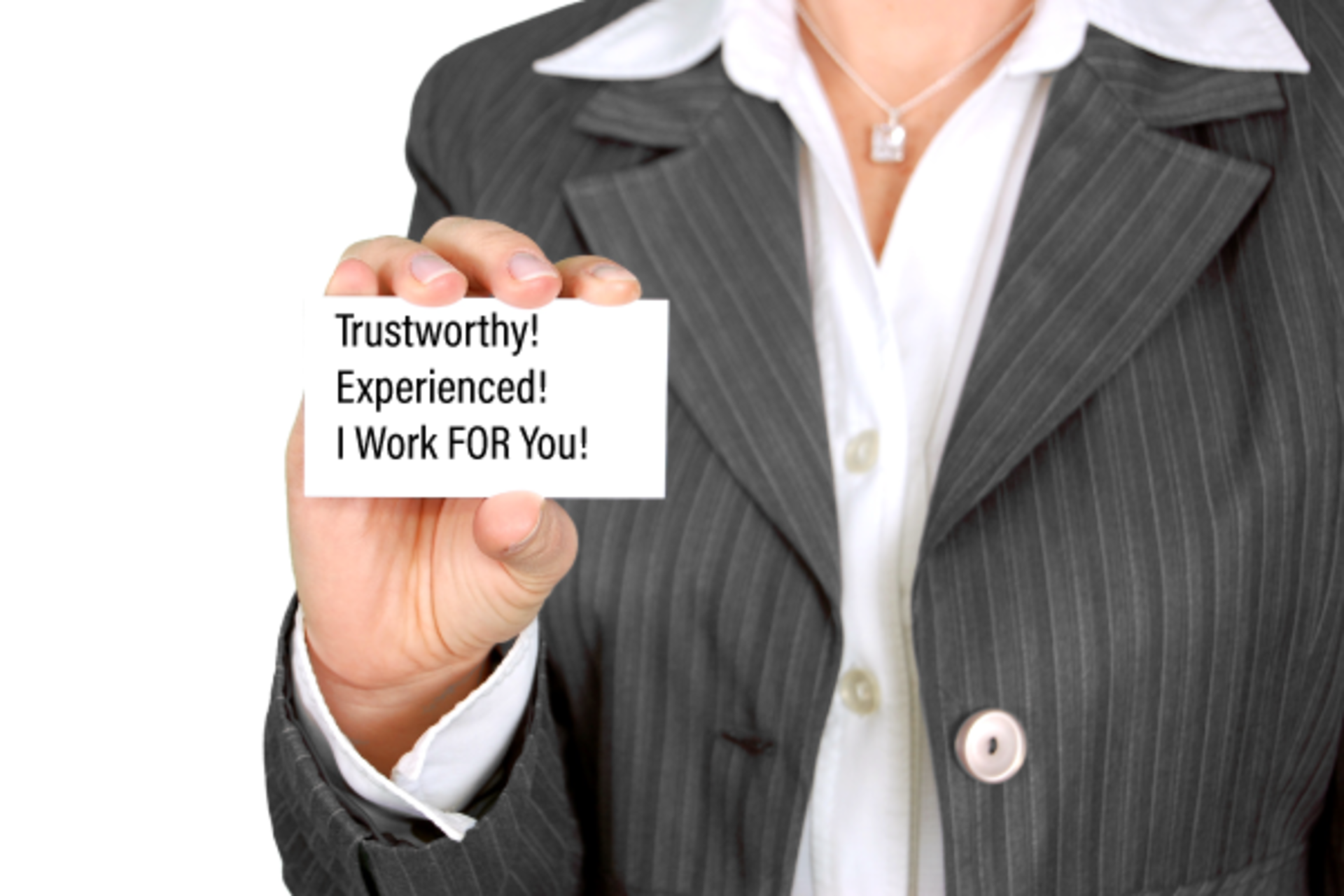 Why Work with a Real Estate Pro