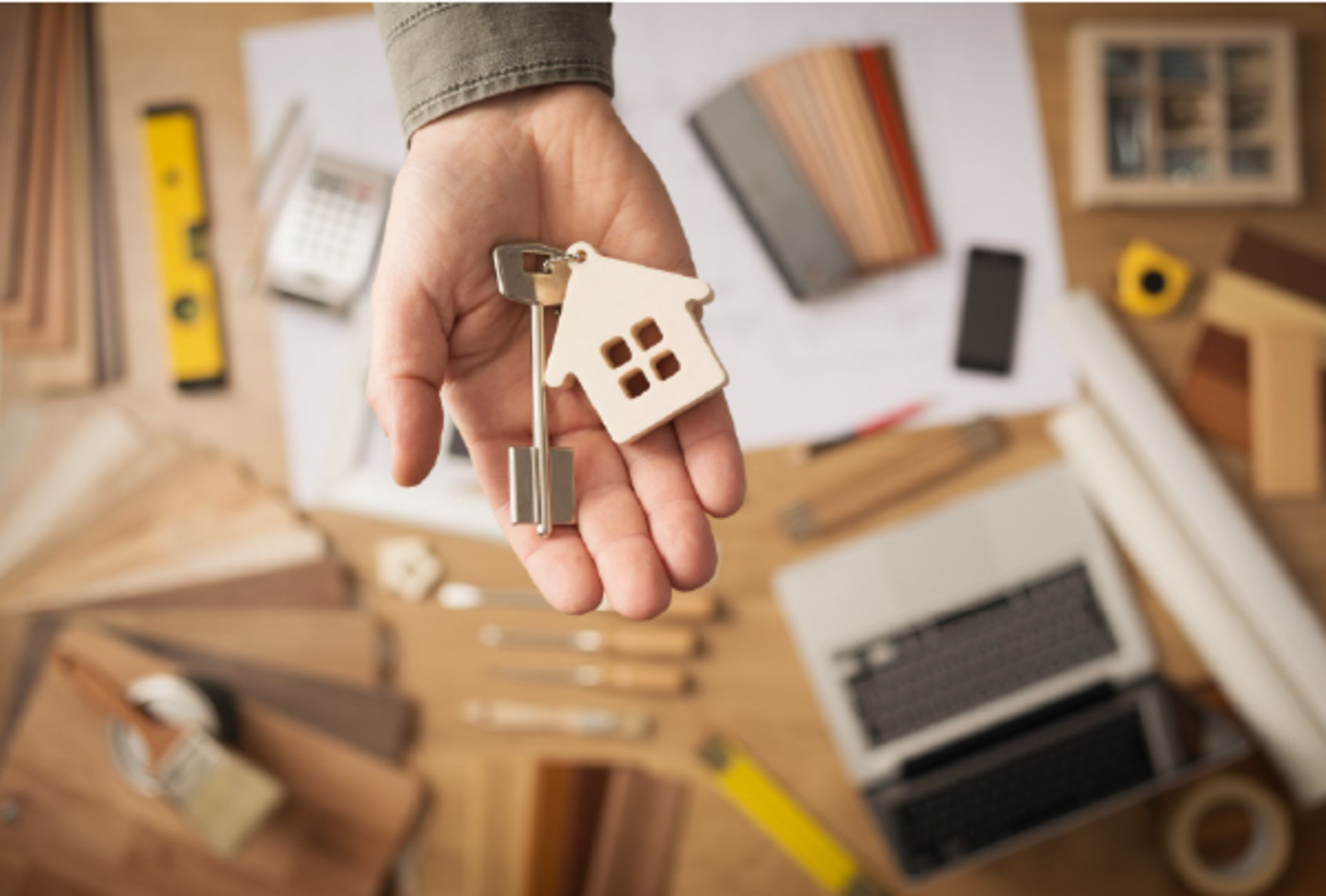 New Home Buying Tips
