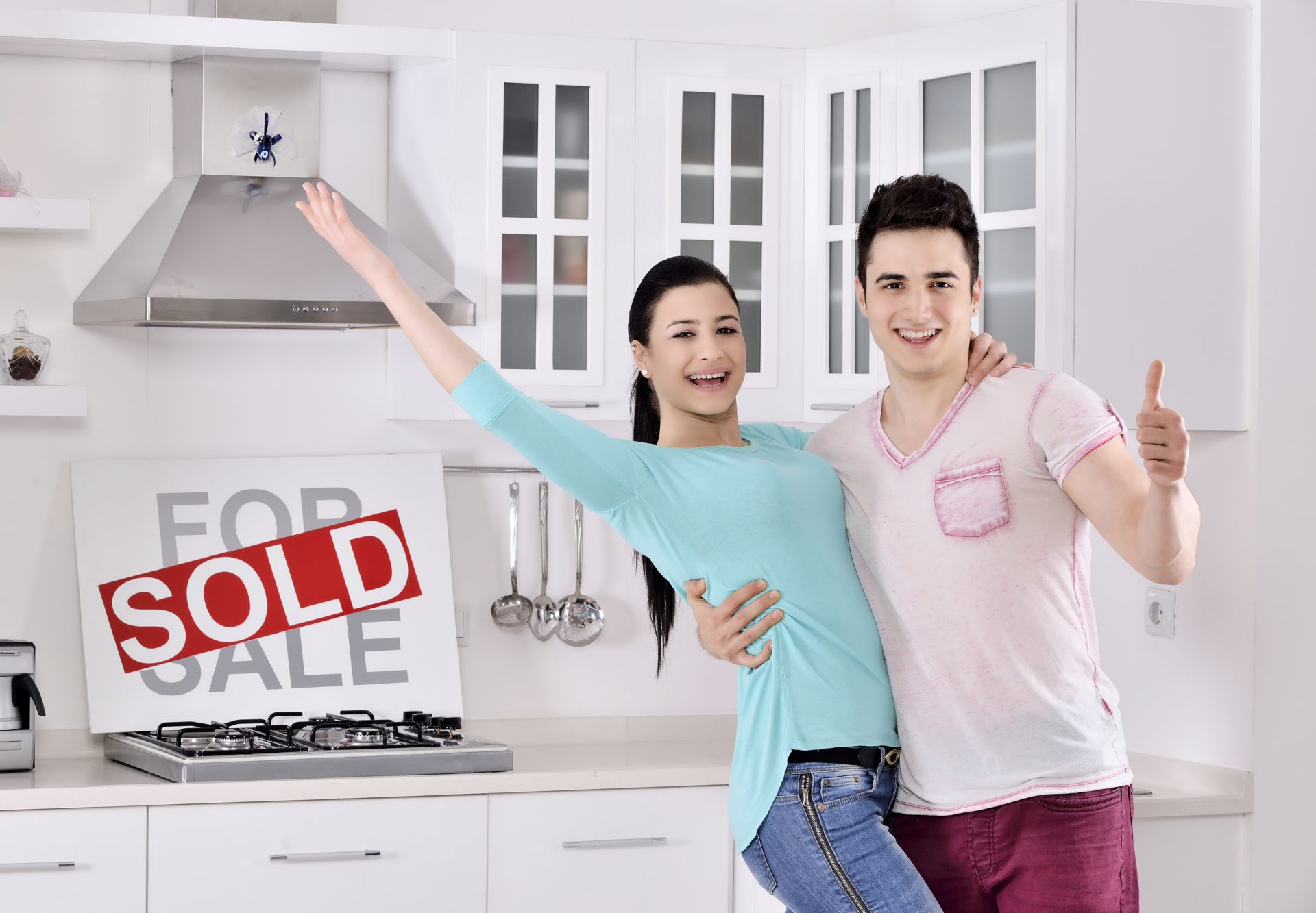First-Time Homebuyer – The Lingo to Know