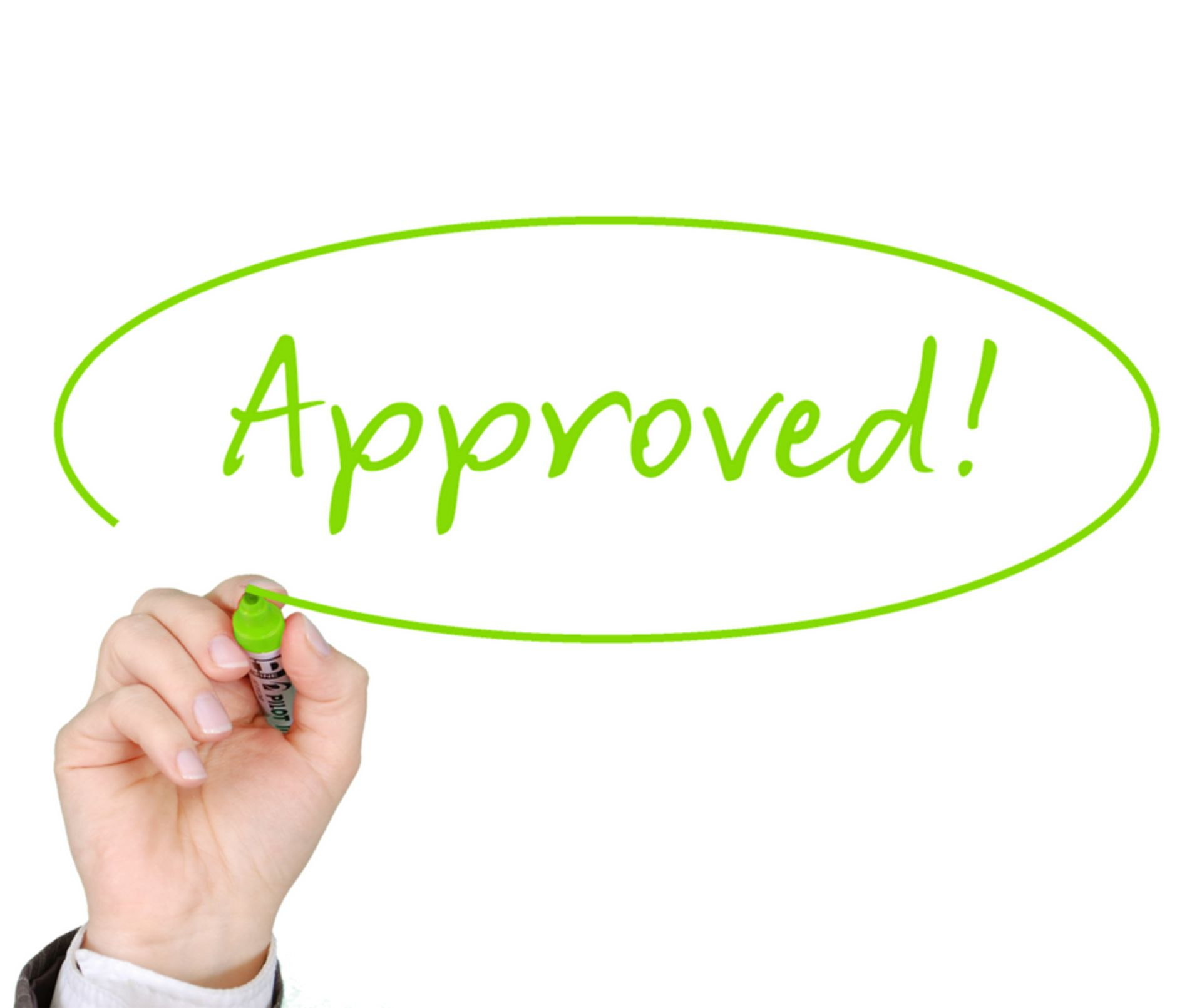 Why Getting Preapproved Should Be the First Step