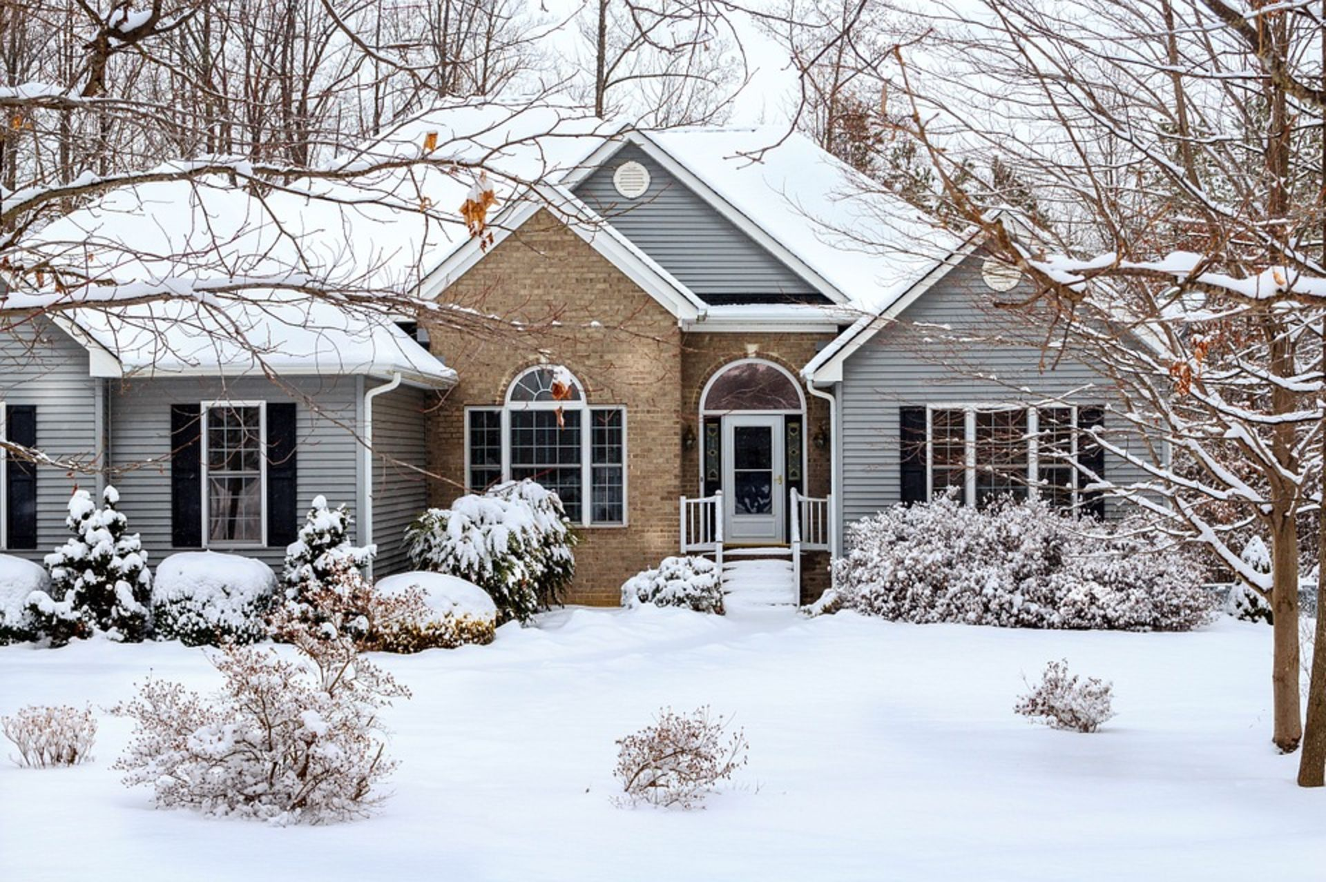 4 Reasons to Sell in the Winter