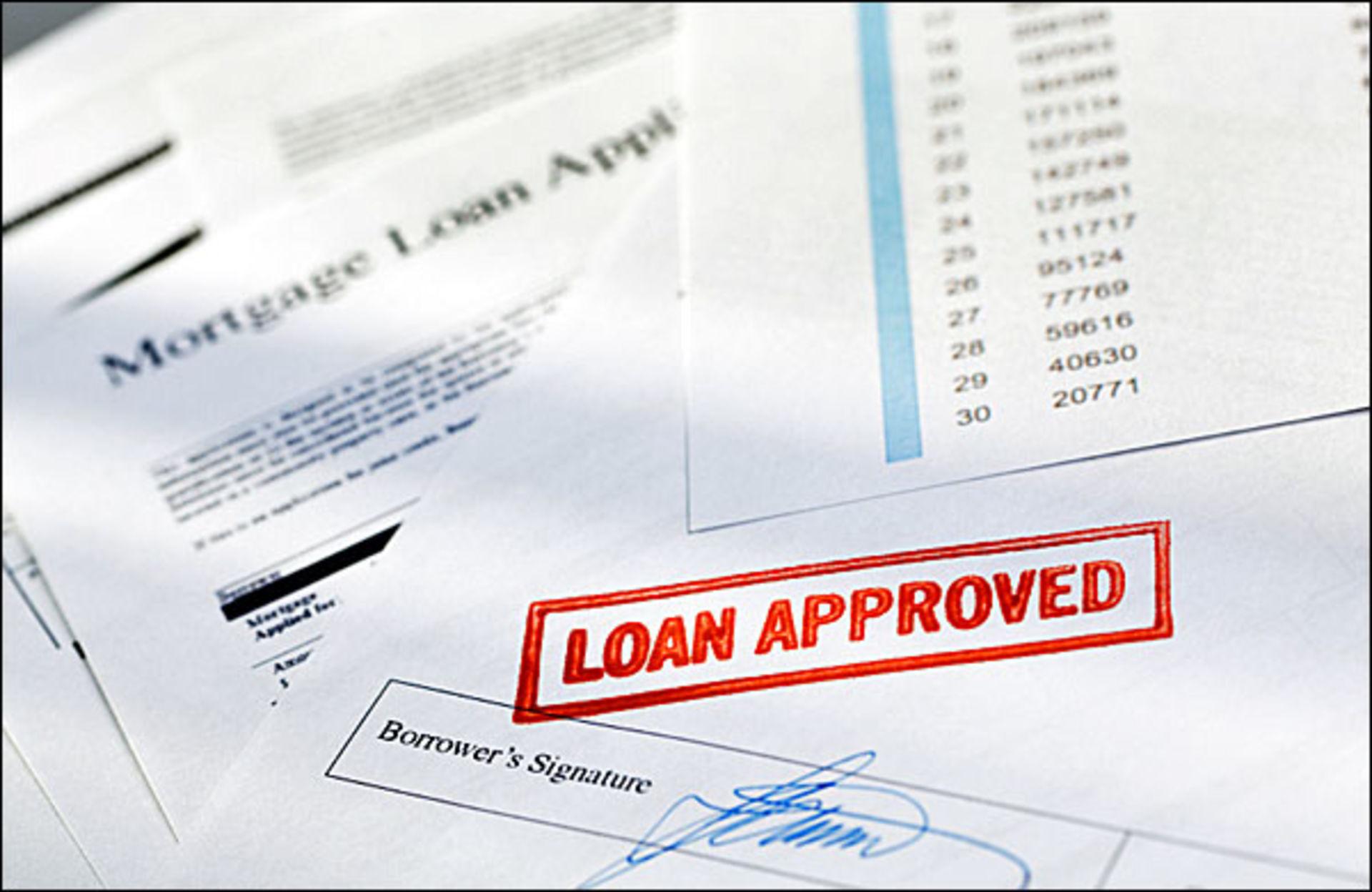 Buyers: Financial Pre-Approval
