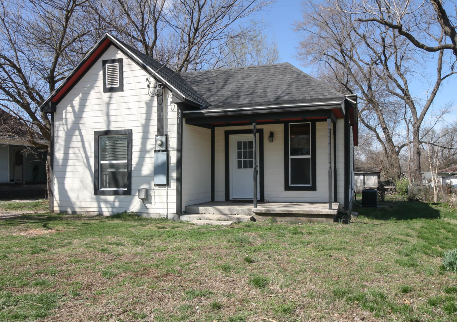 Price Just Reduced: 531 E Atlantic St, Springfield, MO, 65803