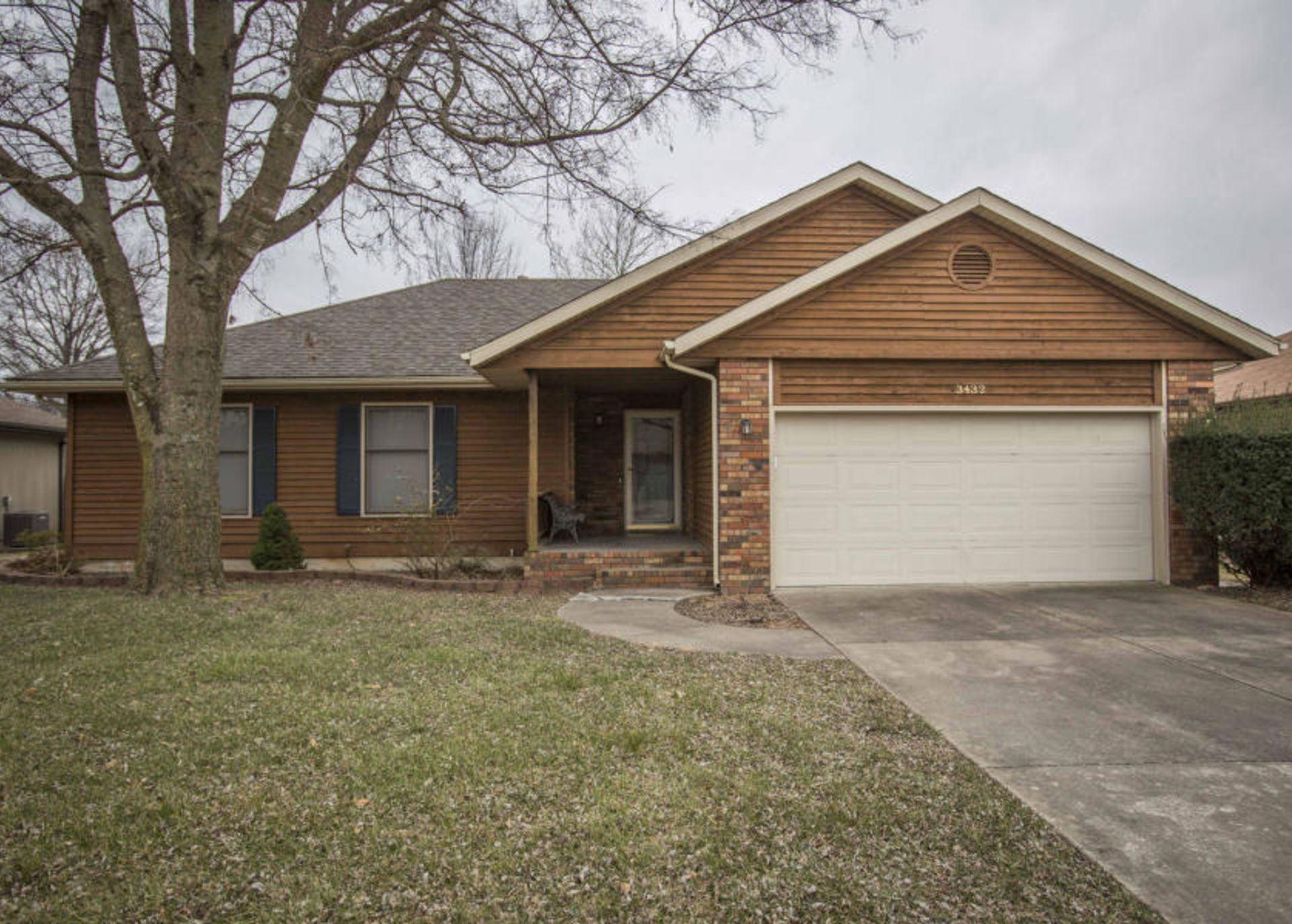 Sold in Springfield, Missouri!