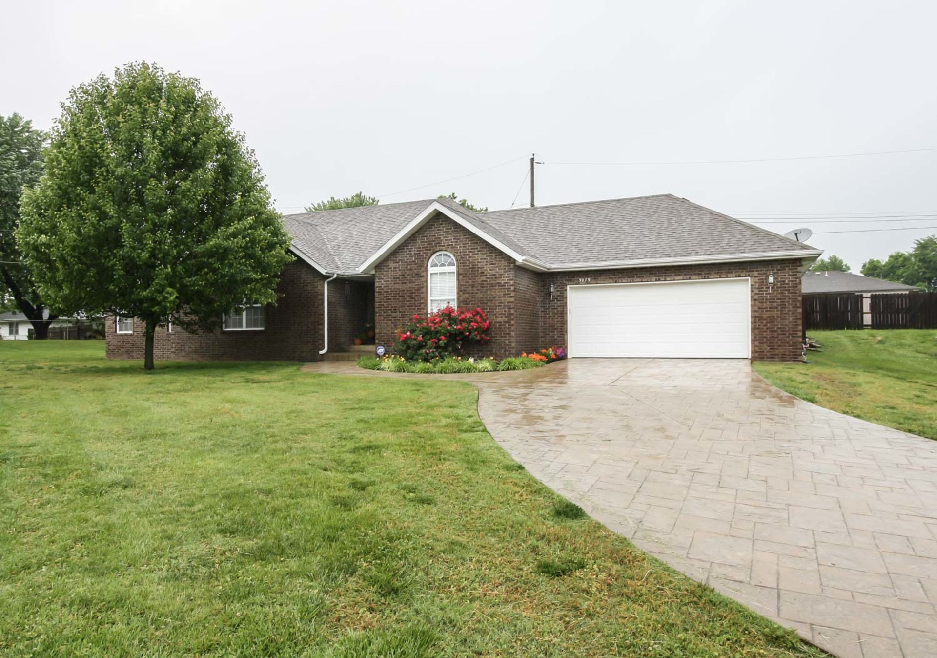 Just Listed in Springfield, Missouri!