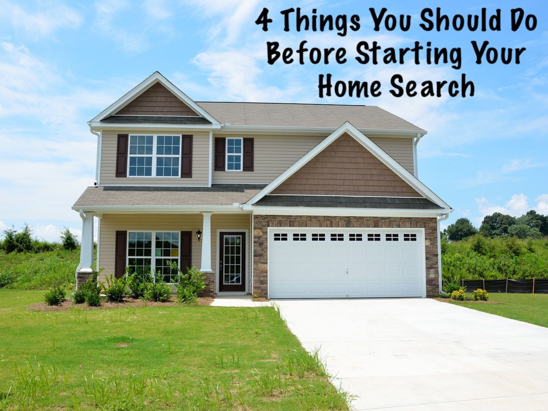 4 Things You Should Do Before Starting Your Home Search In Springfield, Missouri