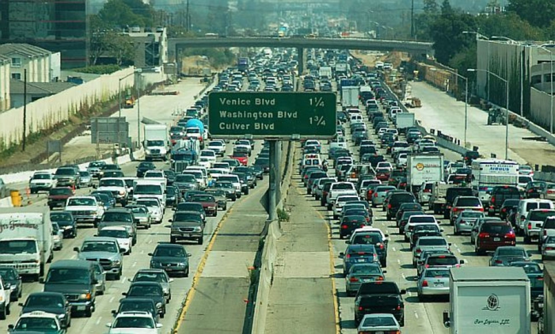 How Much Commute Is Too Much Commute?