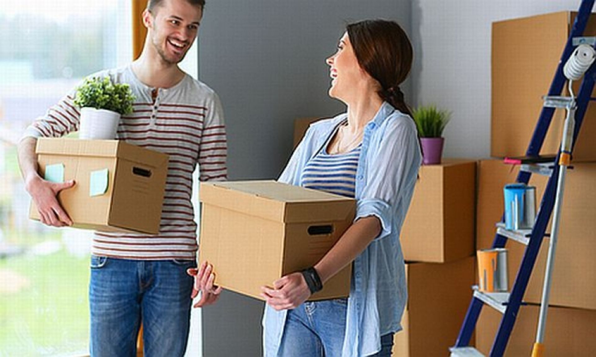 Jump Start Your Organizing And Simplify Your Next Move
