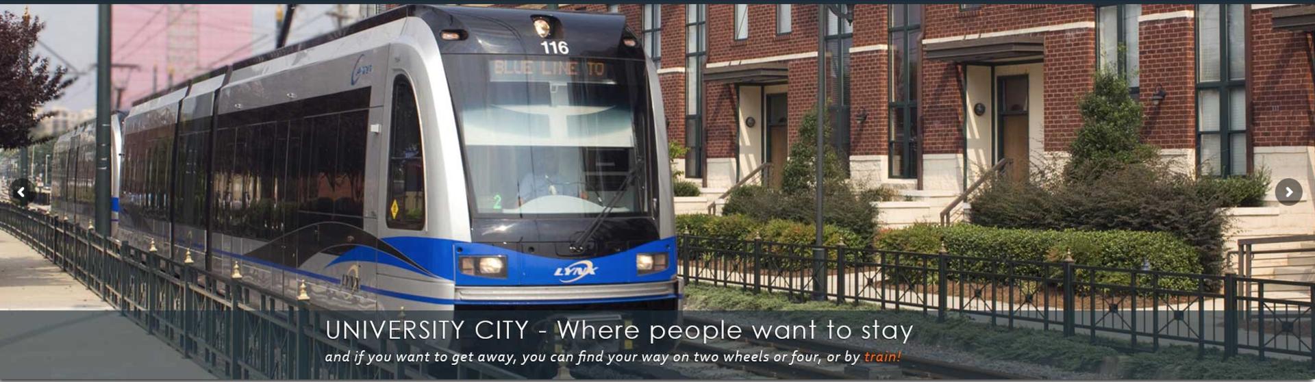 Charlotte Real Estate Specialist Driving Economic Development