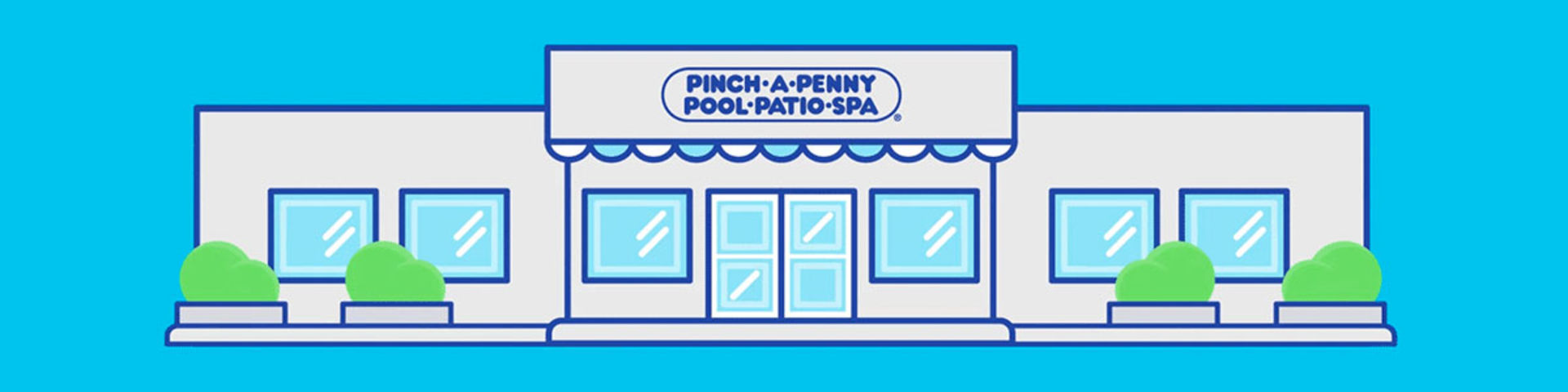 See Casey at Pinch A Penny! Best pool service you can get!