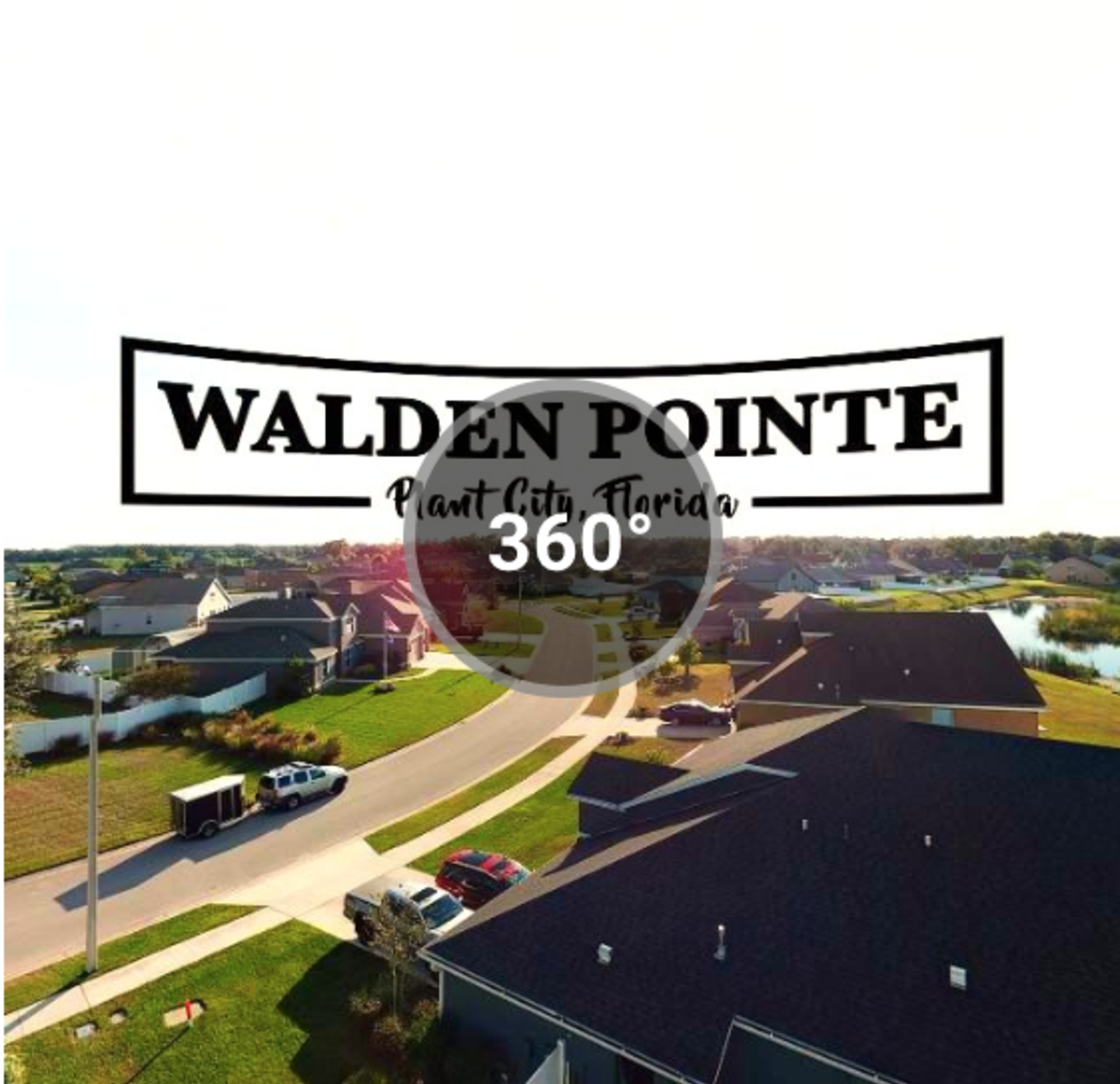 Neighborhoods: Walden Pointe Community