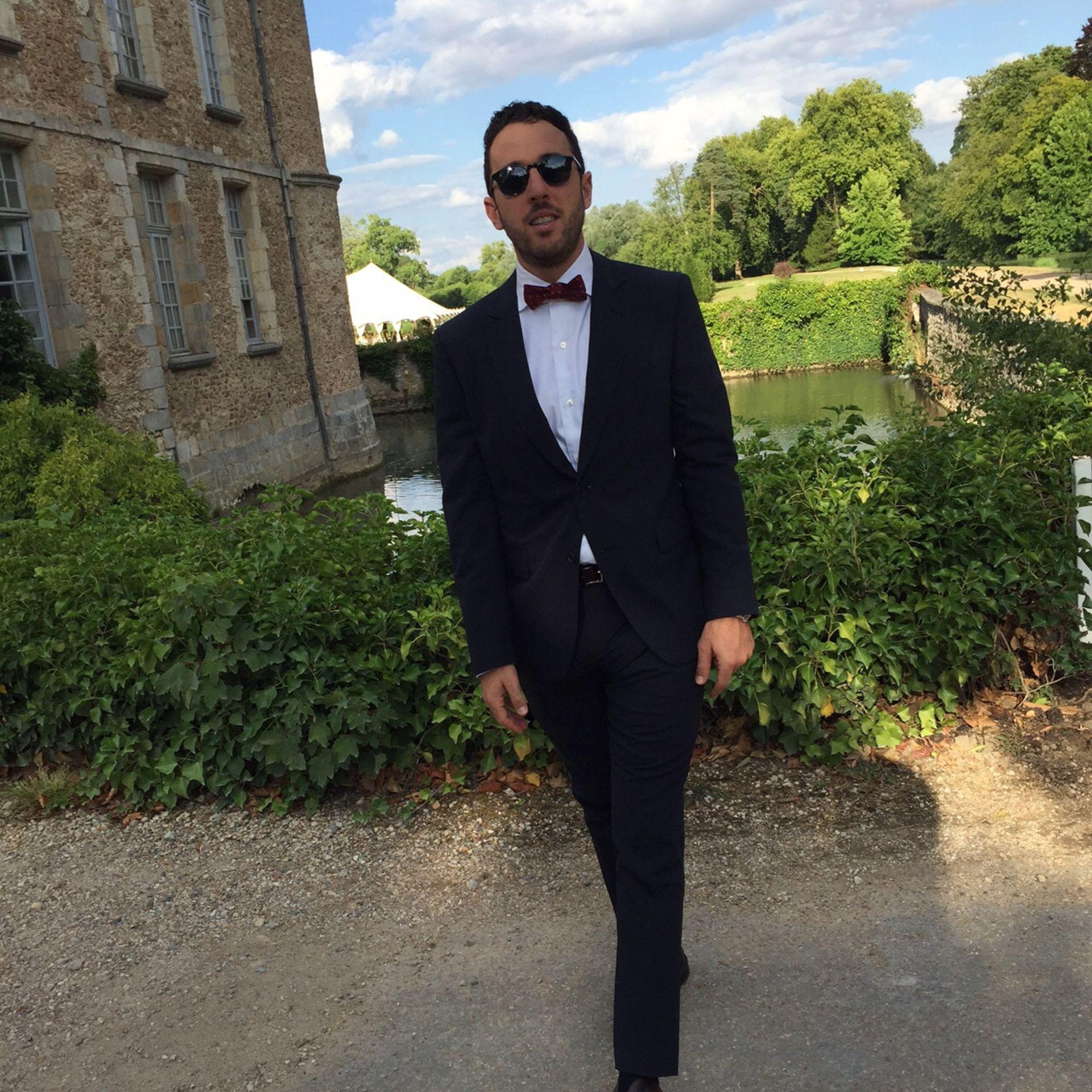 A conversation with Adriano Salucci – Bisnow Miami