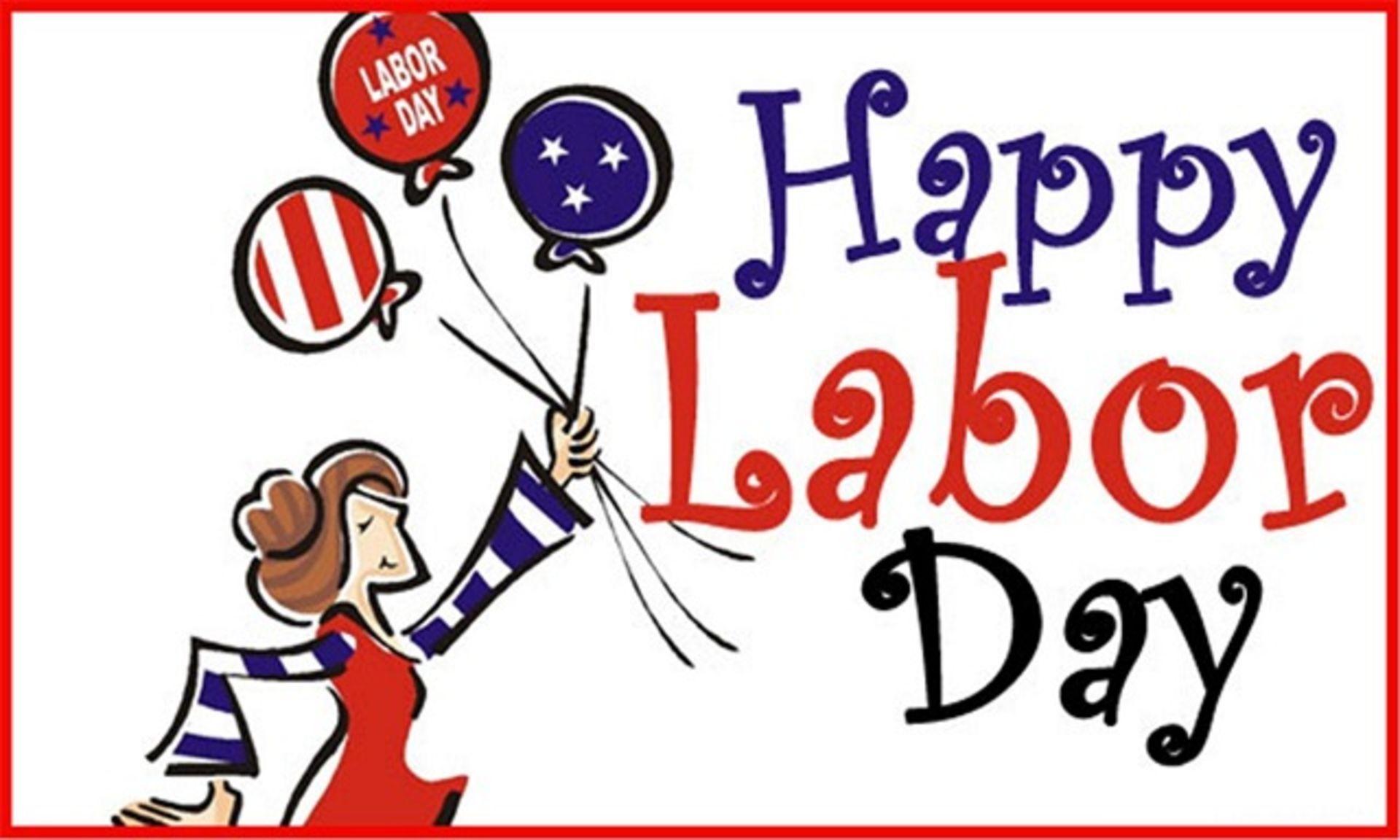 Labor Day Weekend Fun!