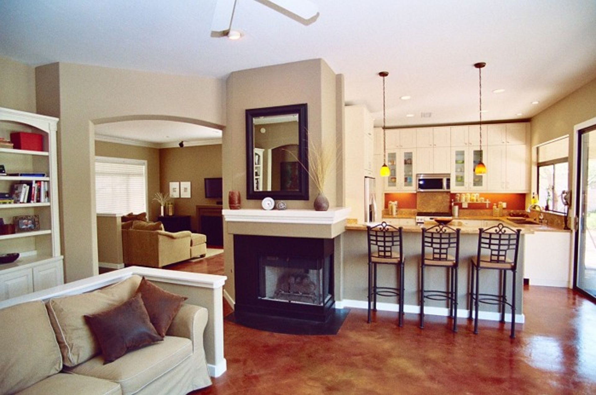 Stage Your Home to Sell!